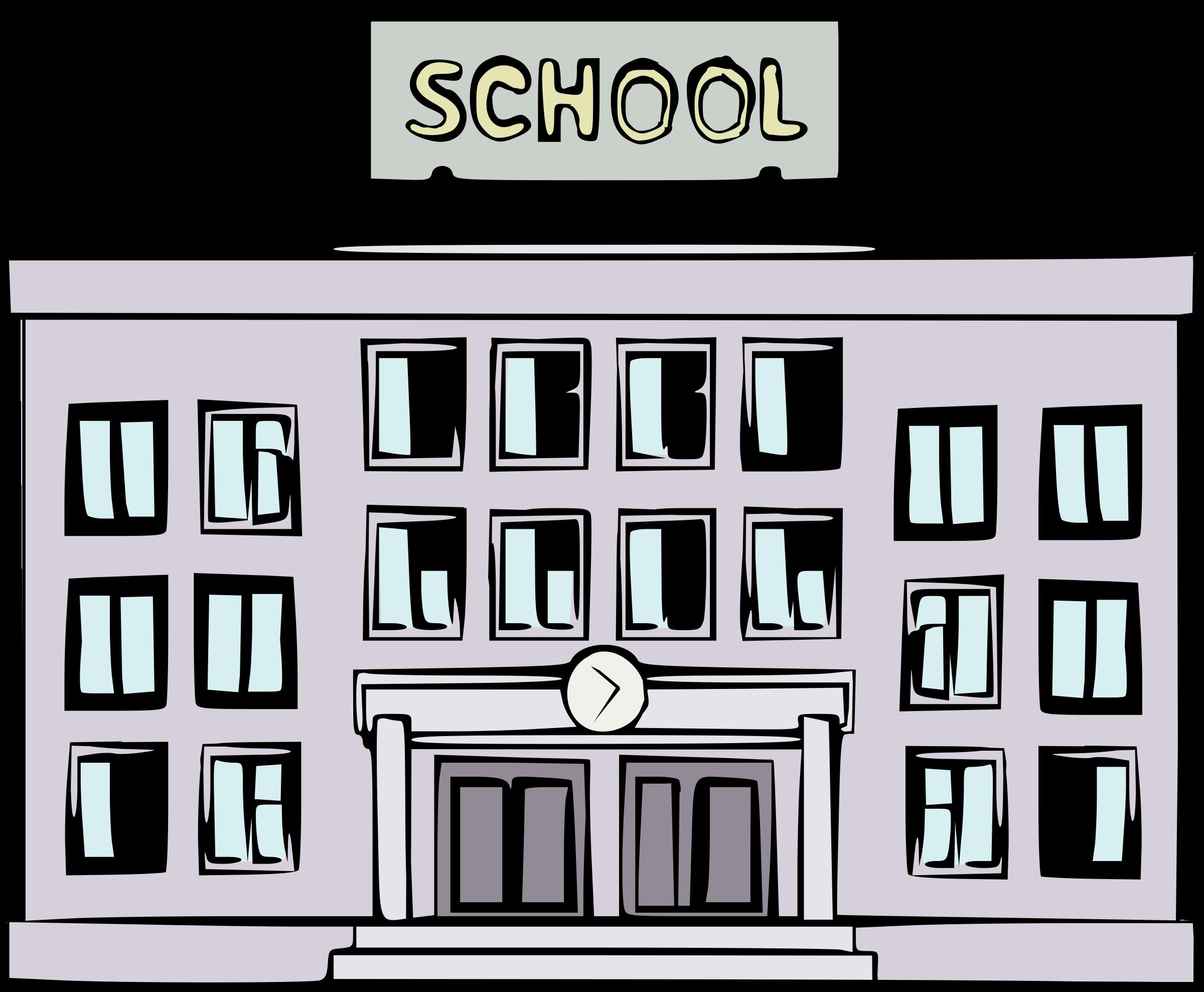 School - Colour by j4p4n