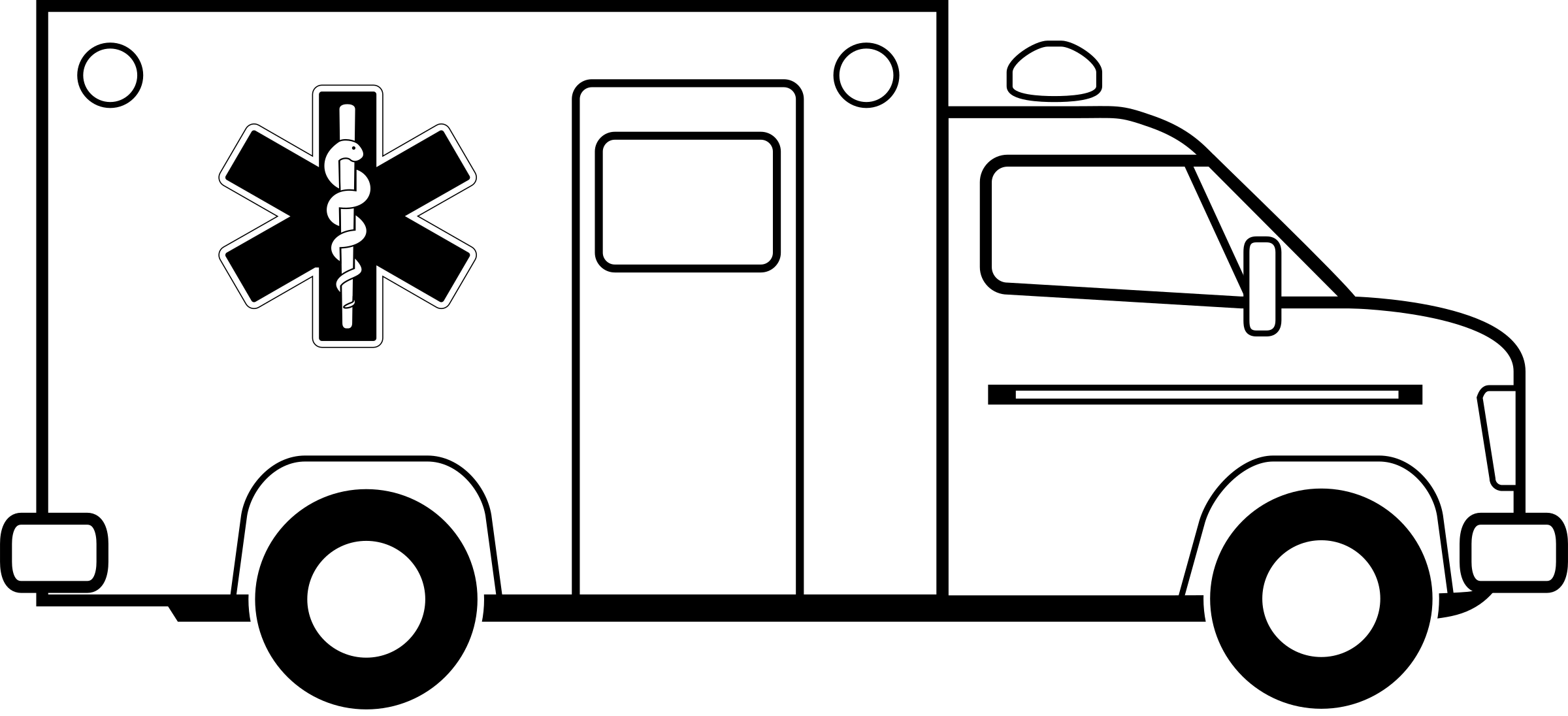 clipart ambulance rh openclipart org clipart ambulance driver clipart ambulance free
