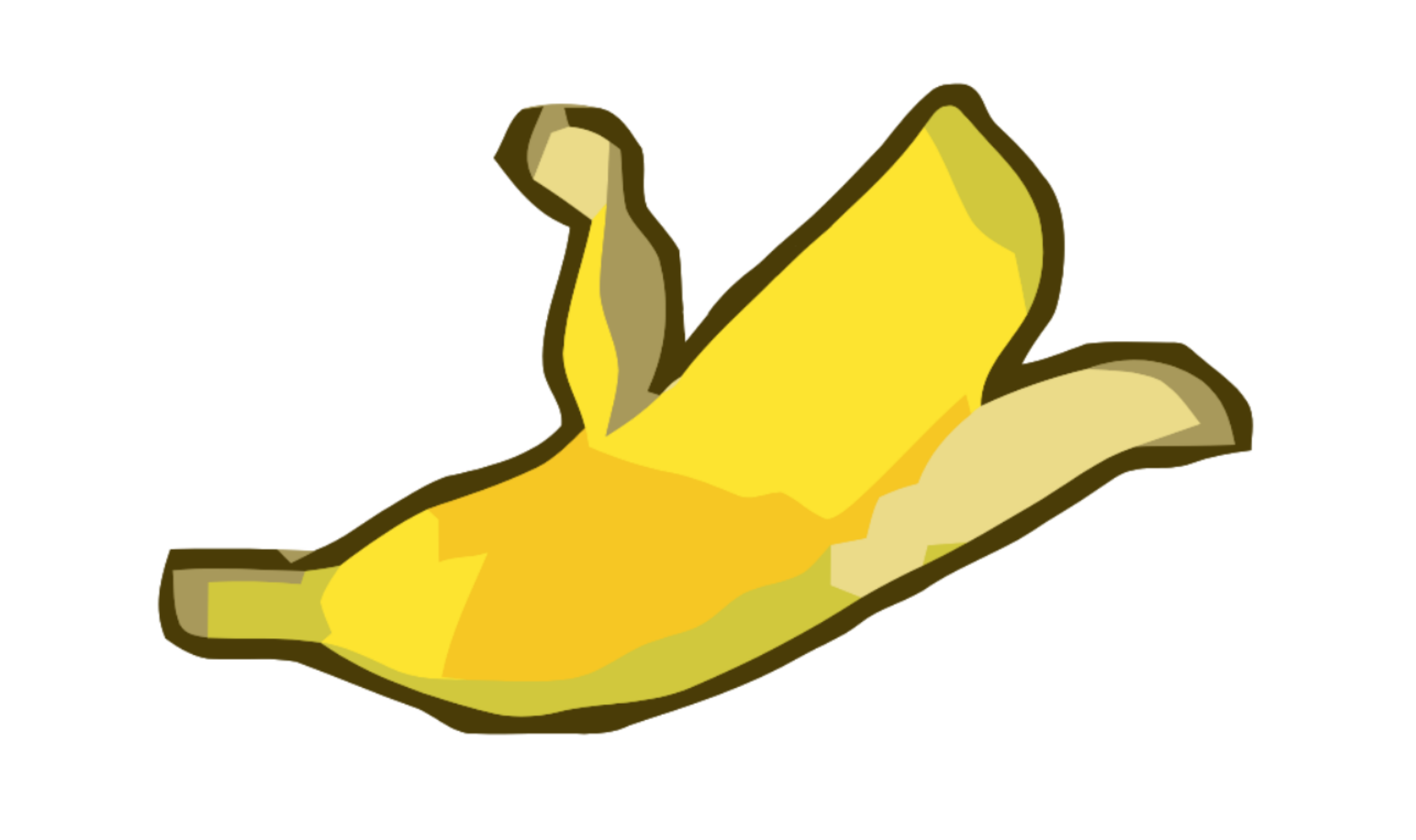 Banana Peel by Falco276