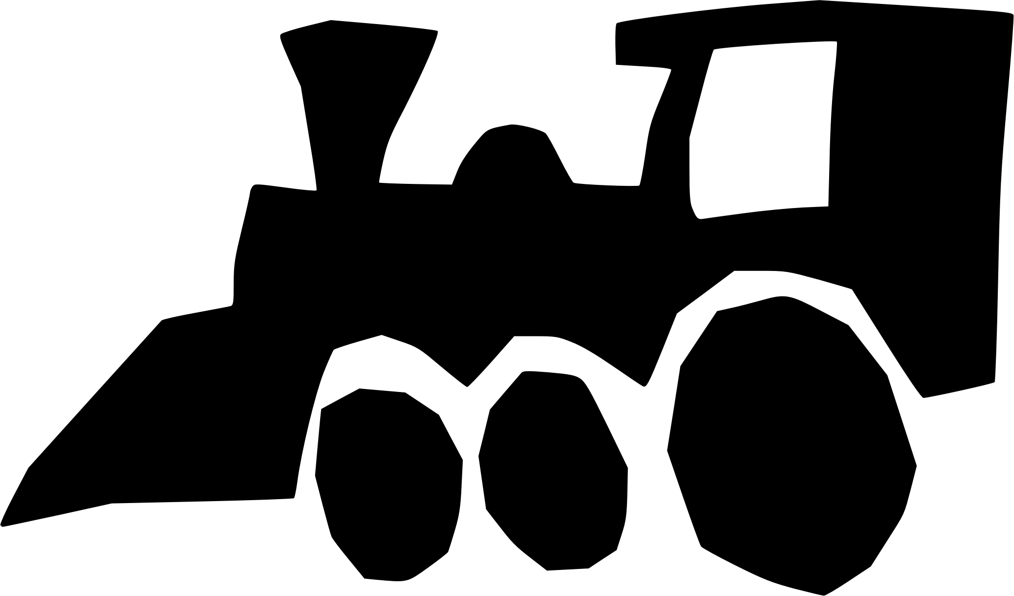 Train by NicholasJudy567