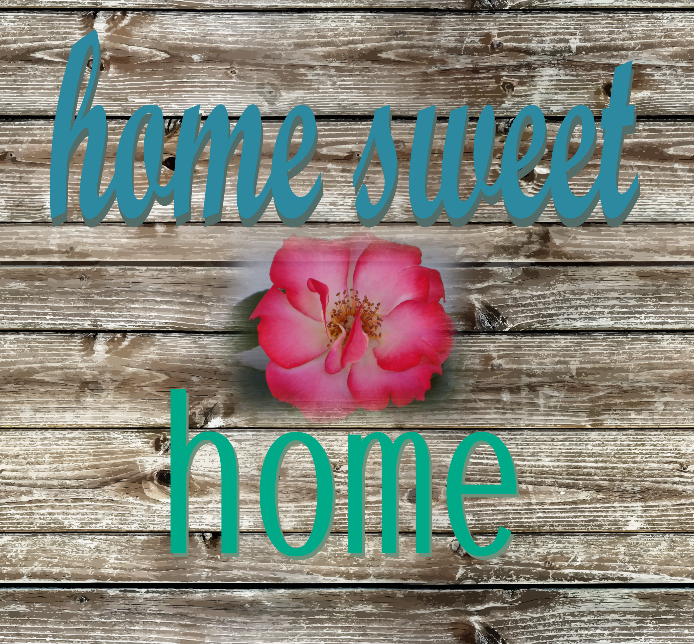 Home Sweet Home by Psalm22:27
