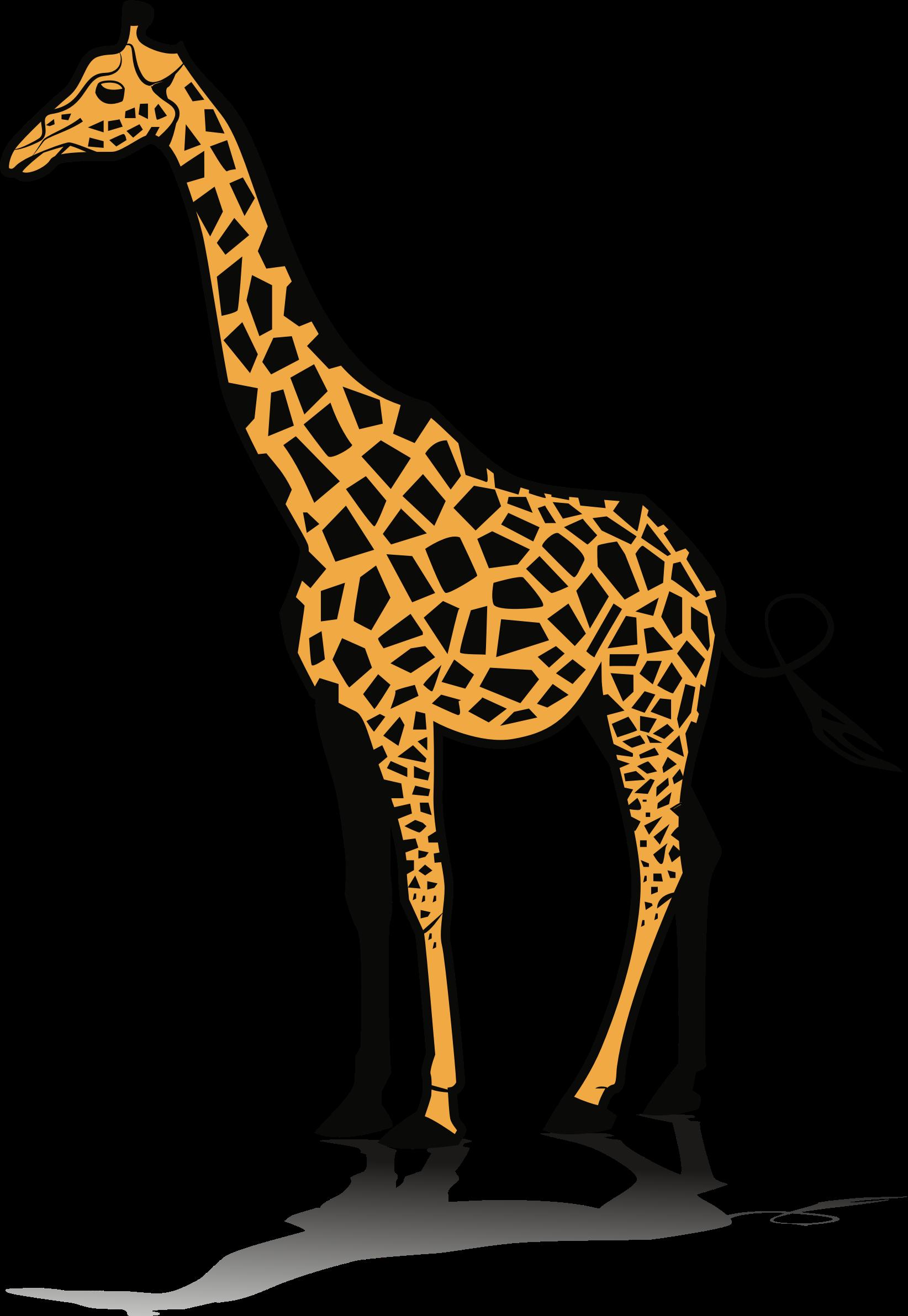 clipart giraffe rh openclipart org clipart images of giraffe png clipart girafe