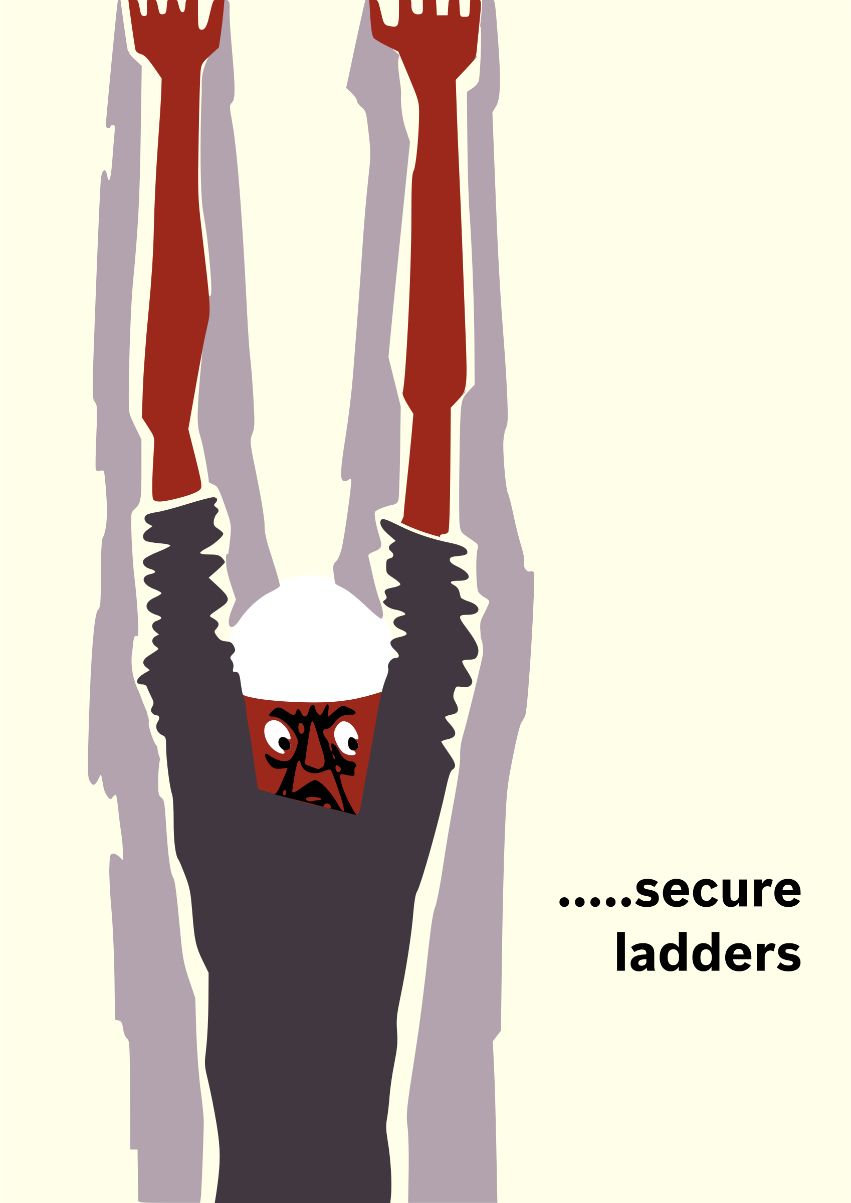Secure Ladders by pyCat