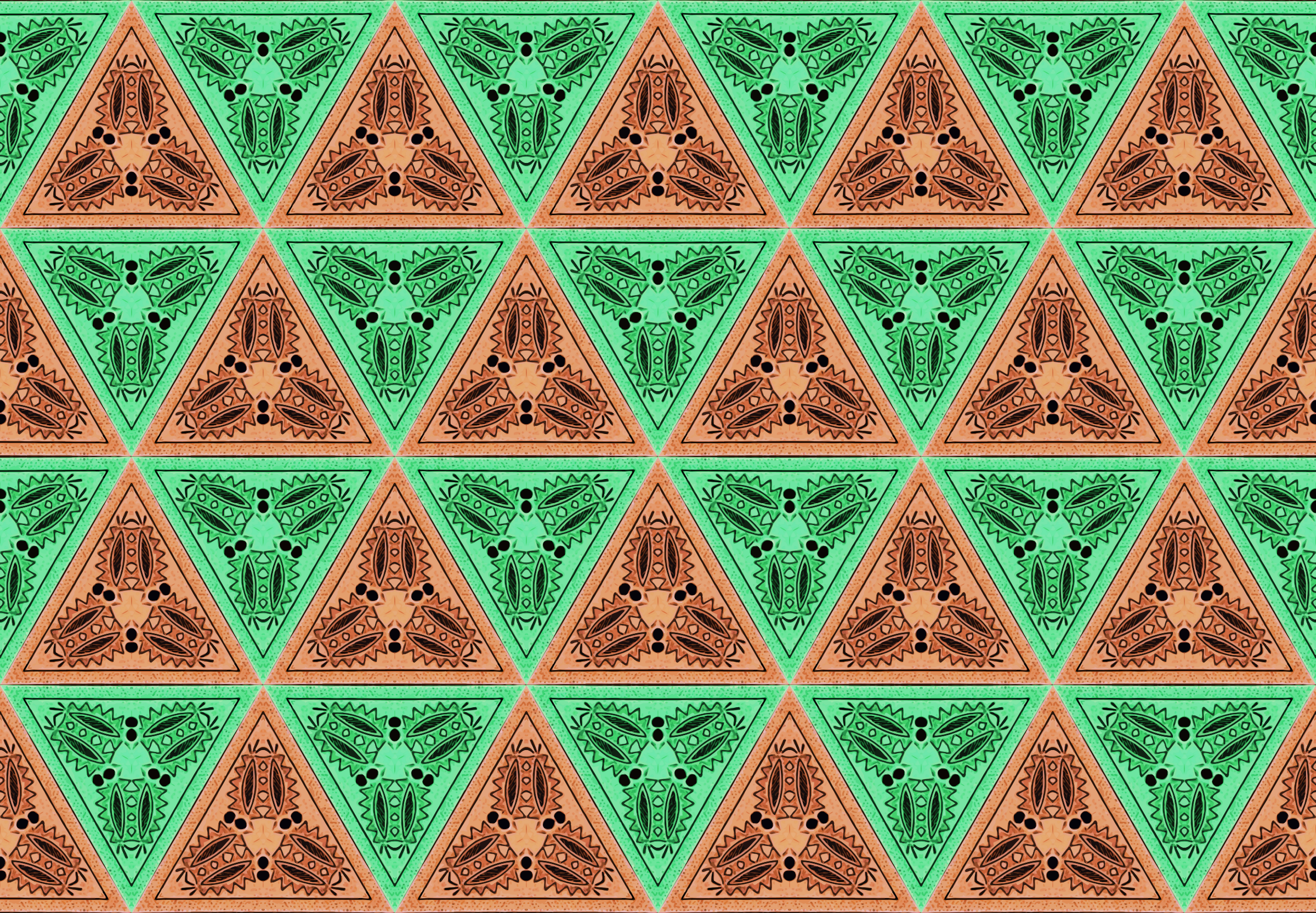 Background pattern 306 (colour 5) by Firkin