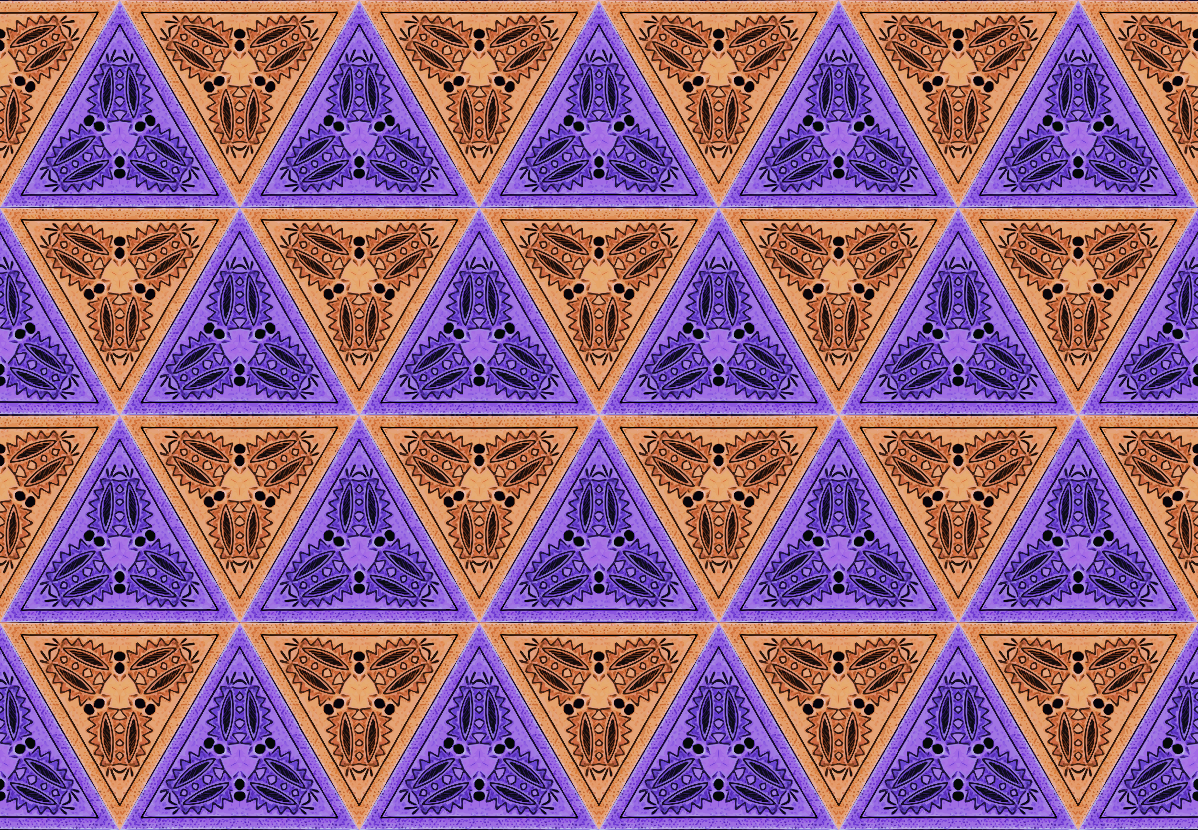 Background pattern 306 (colour 4) by Firkin