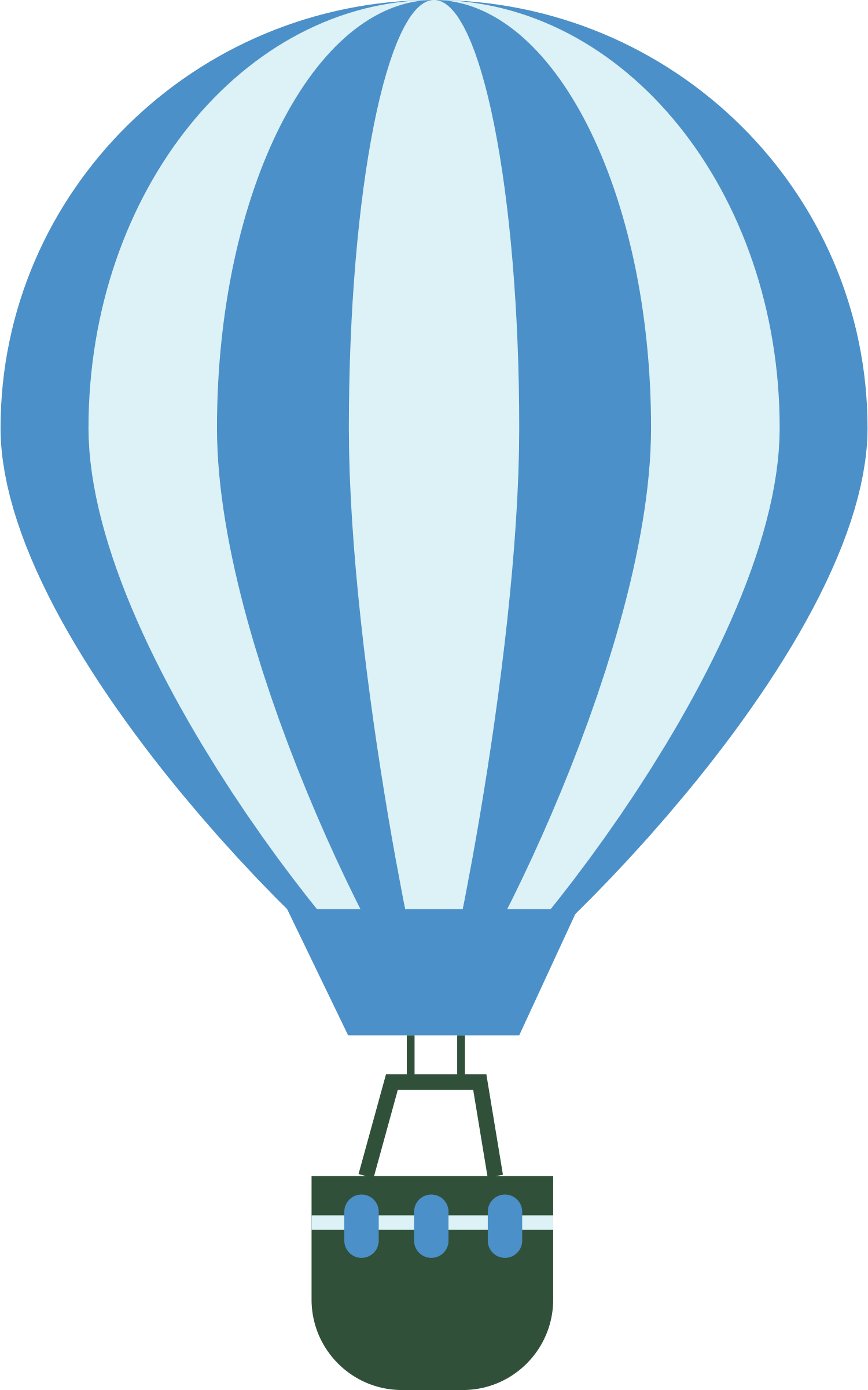 Balloon 4 by Firkin