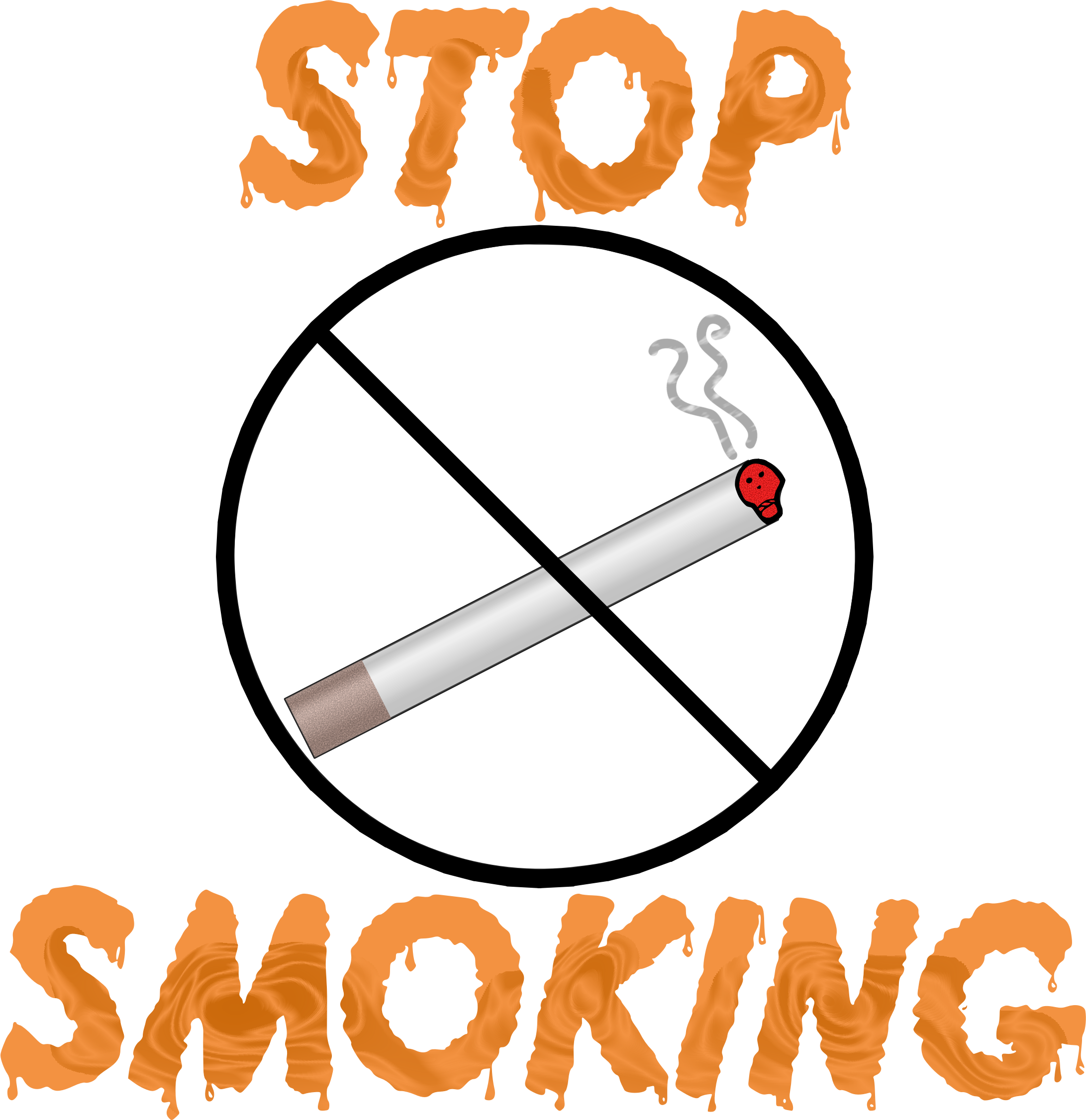 Stop Smoking remix by Arvin61r58