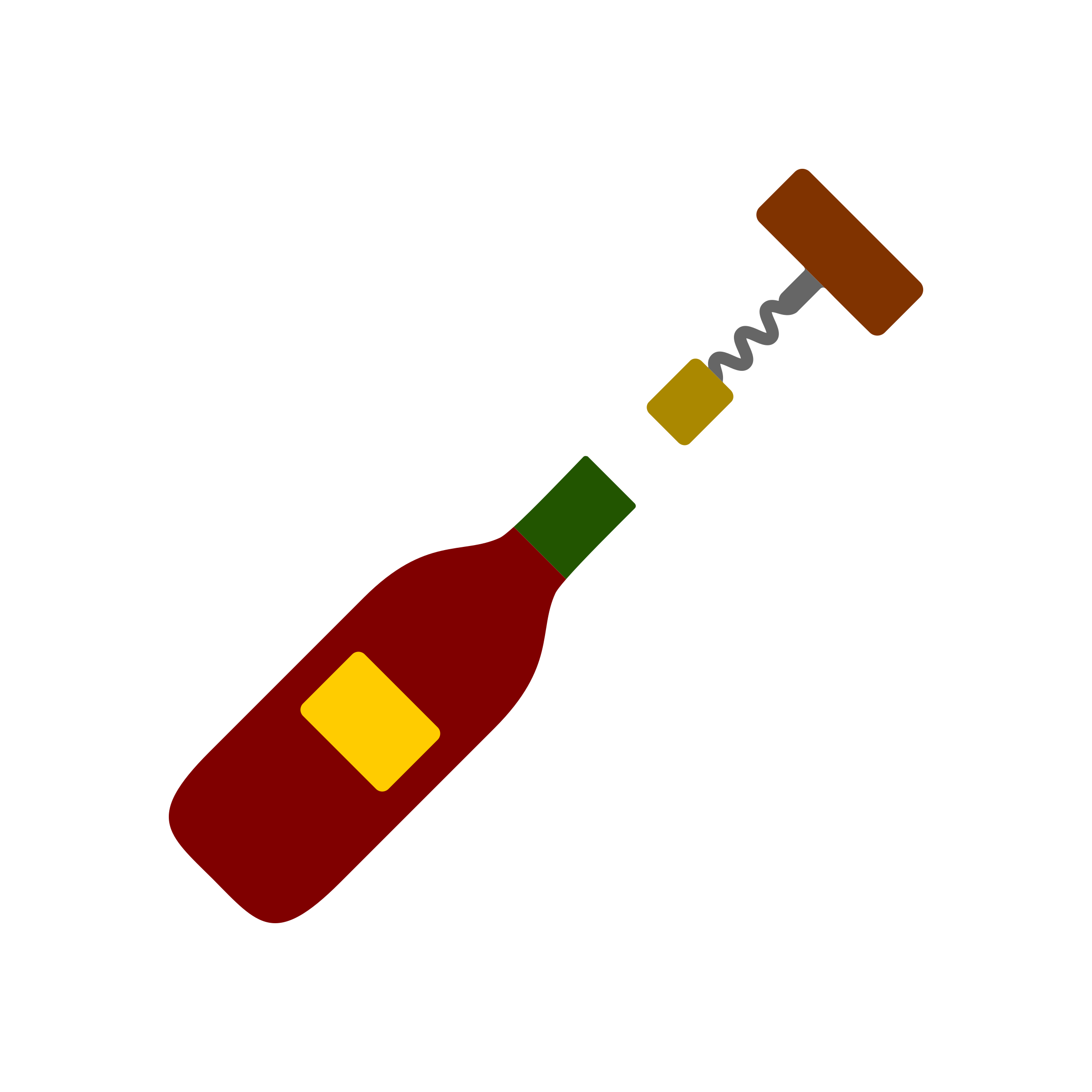 Wine Cork Open by j4p4n