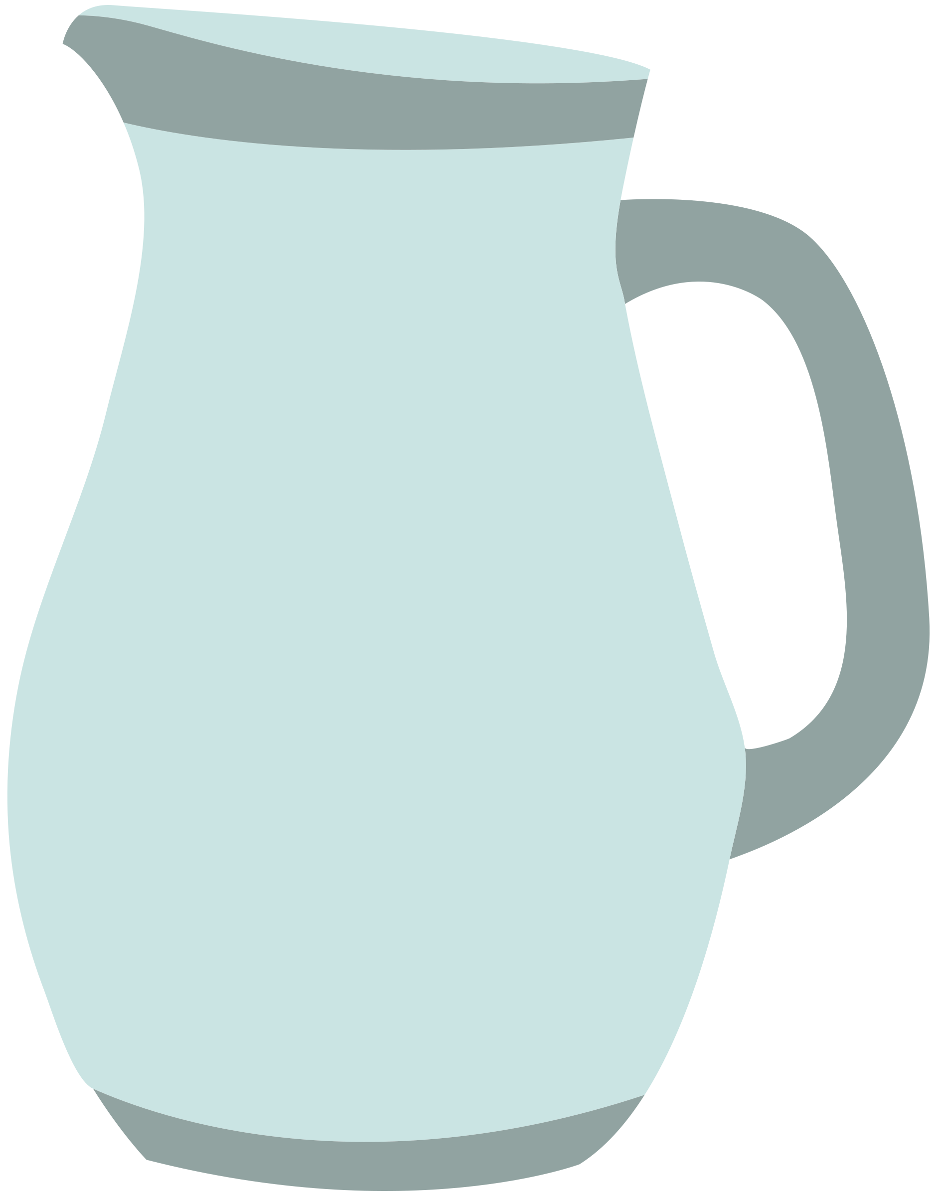 Jug or Pitcher by SunKing2