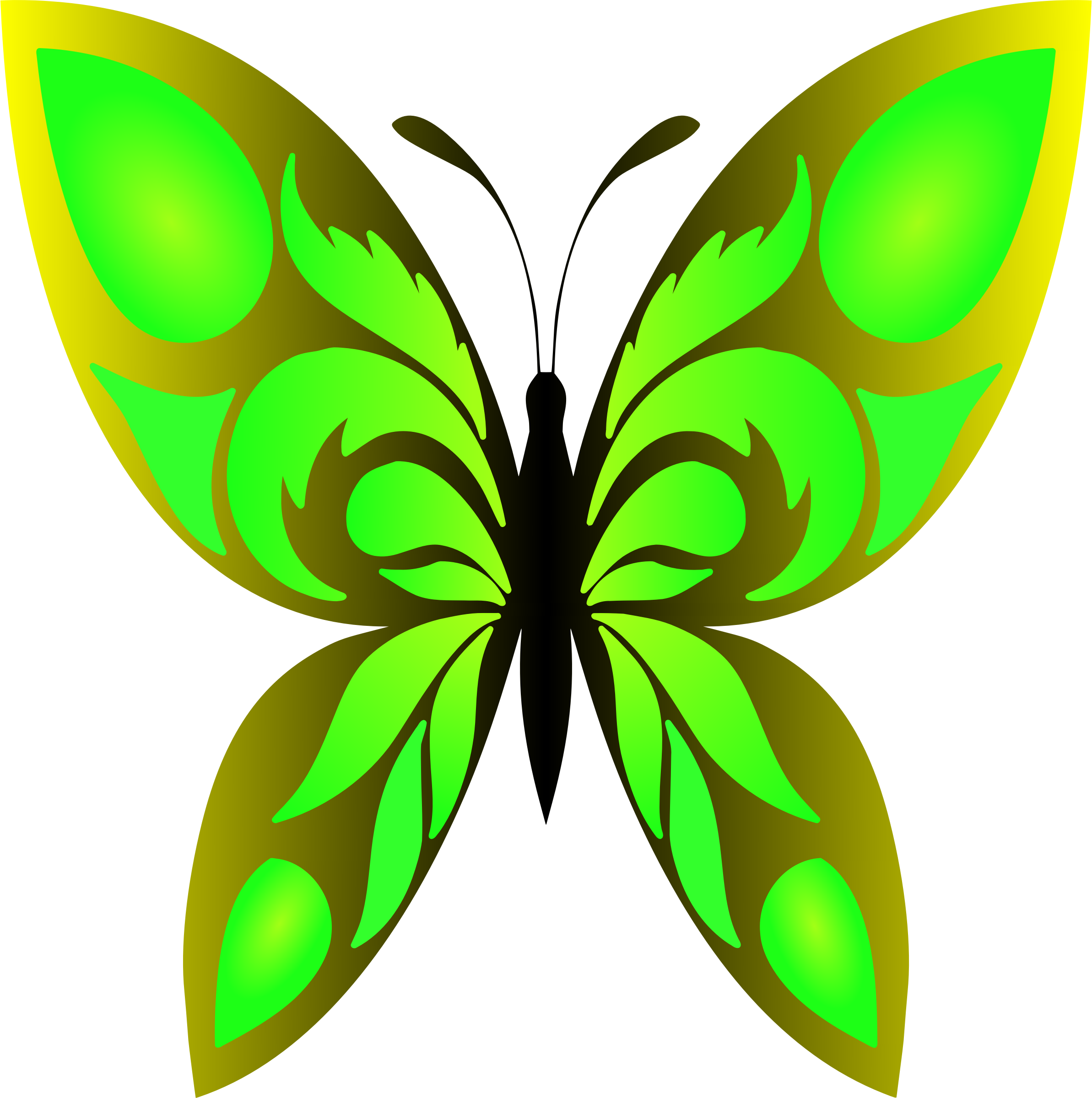 clipart butterfly 34  colour 6 butterfly clip art images silhouette butterfly clip art images silhouette