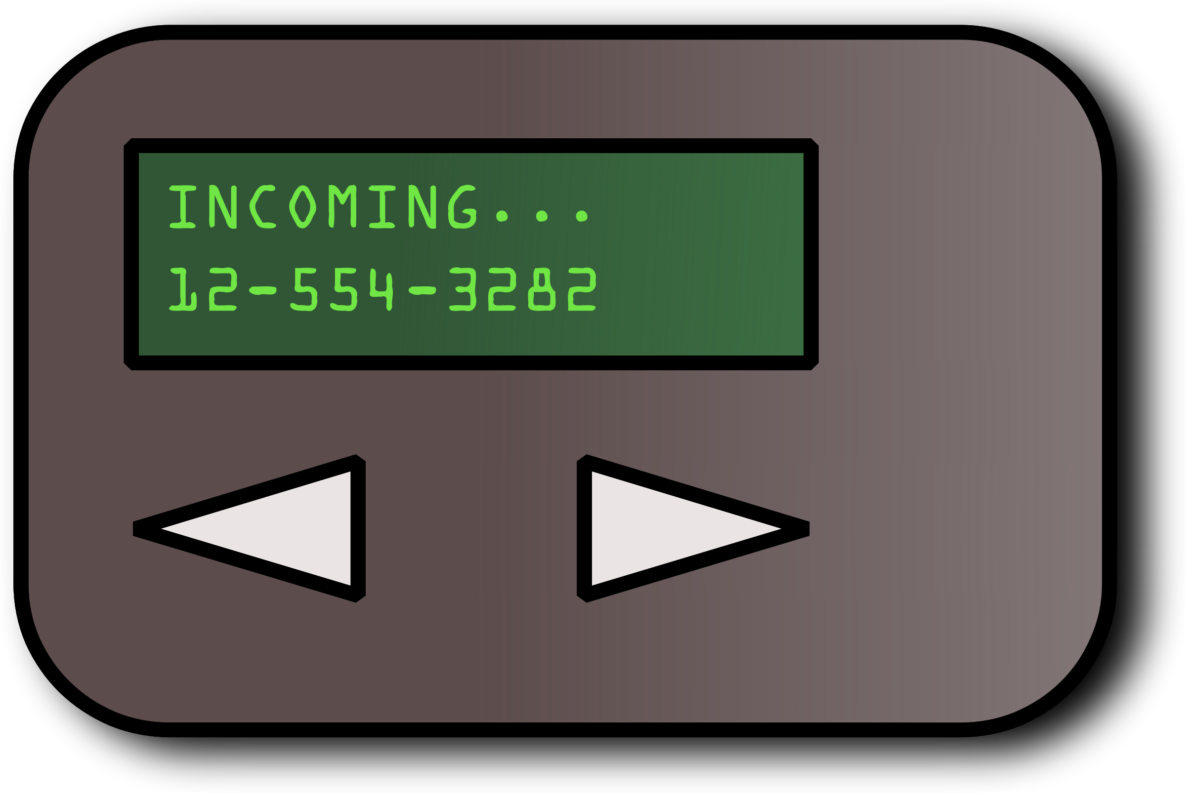Simple Pager by j4p4n