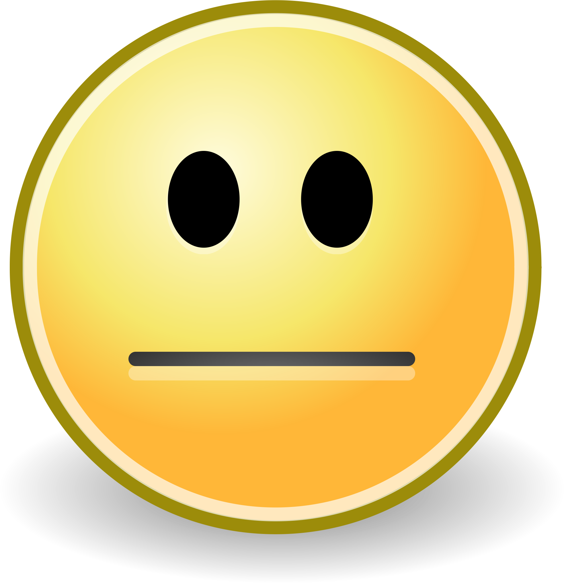 Straight Line Smiley Face Clip Art : Straight smiley face imgkid the image kid has it