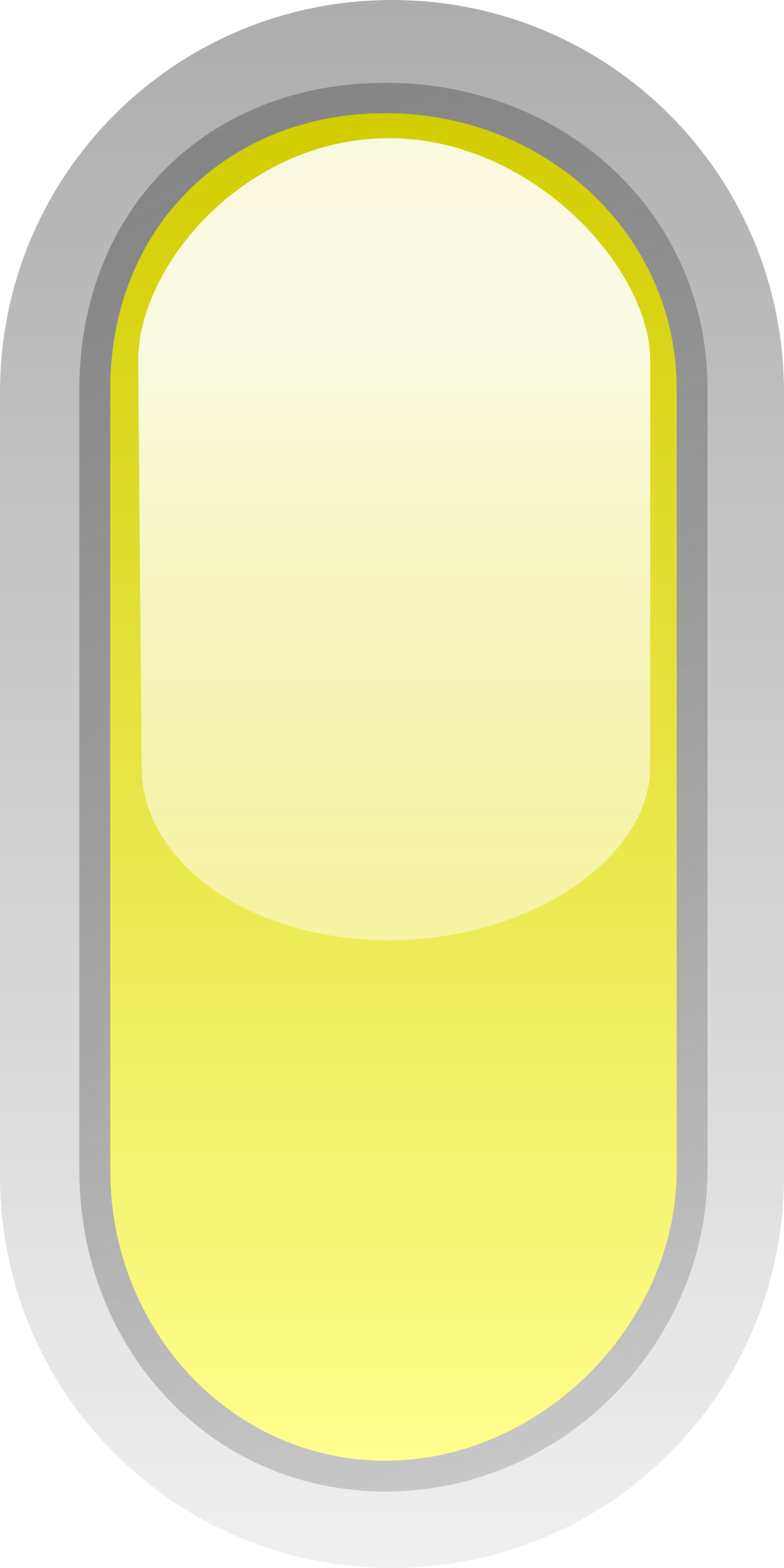 led rounded v yellow by jean_victor_balin