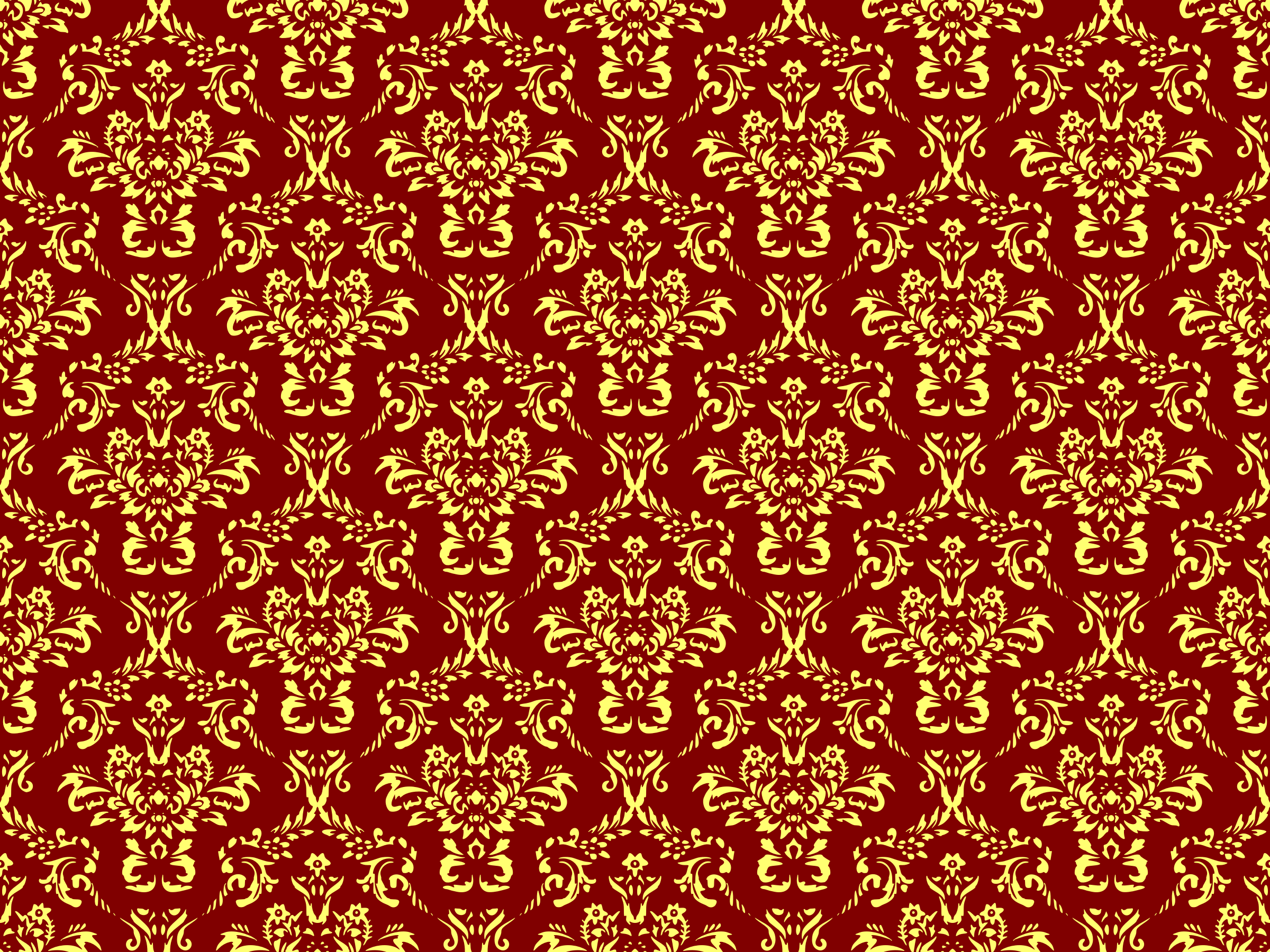 Background pattern 334 (colour) by Firkin