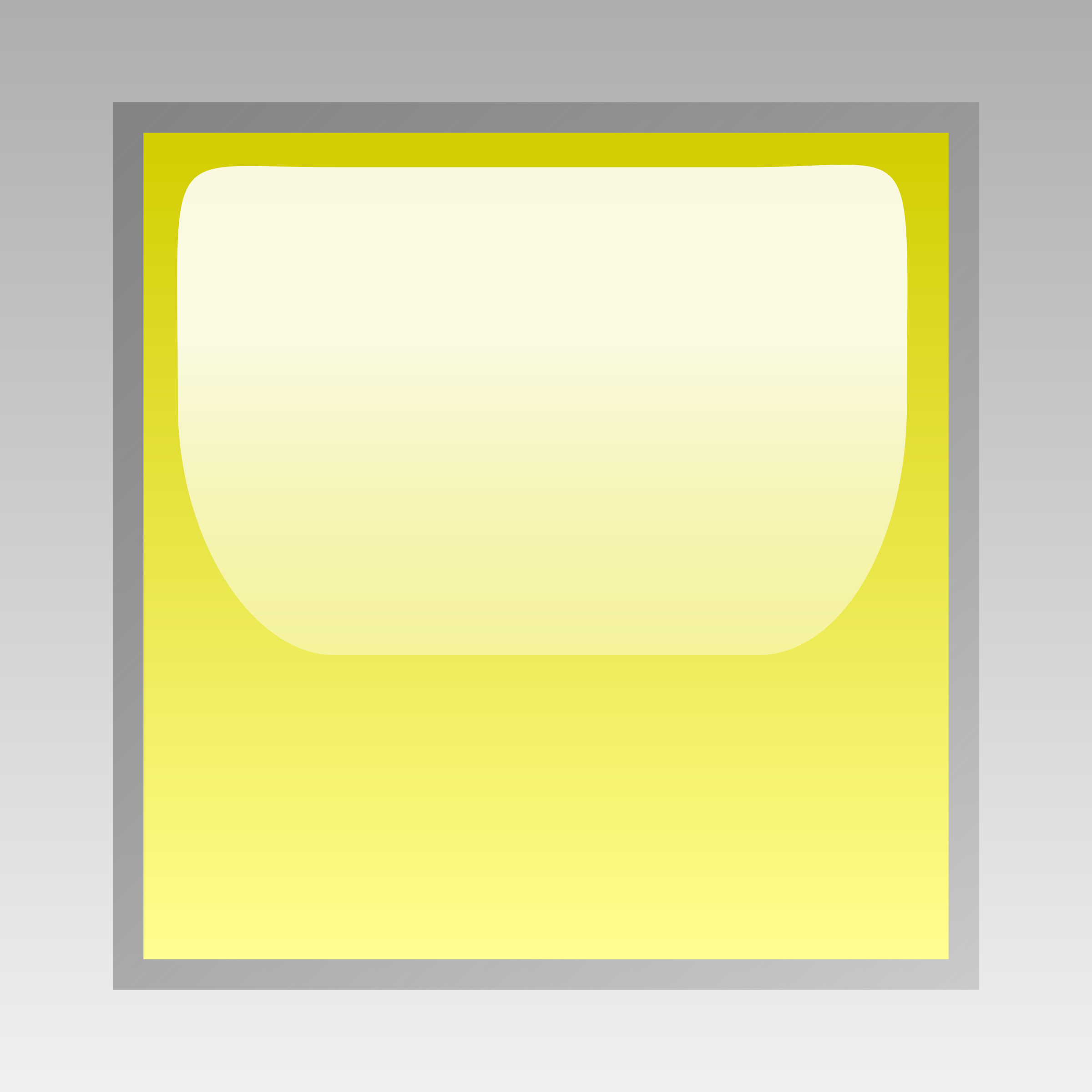 led square yellow by jean_victor_balin