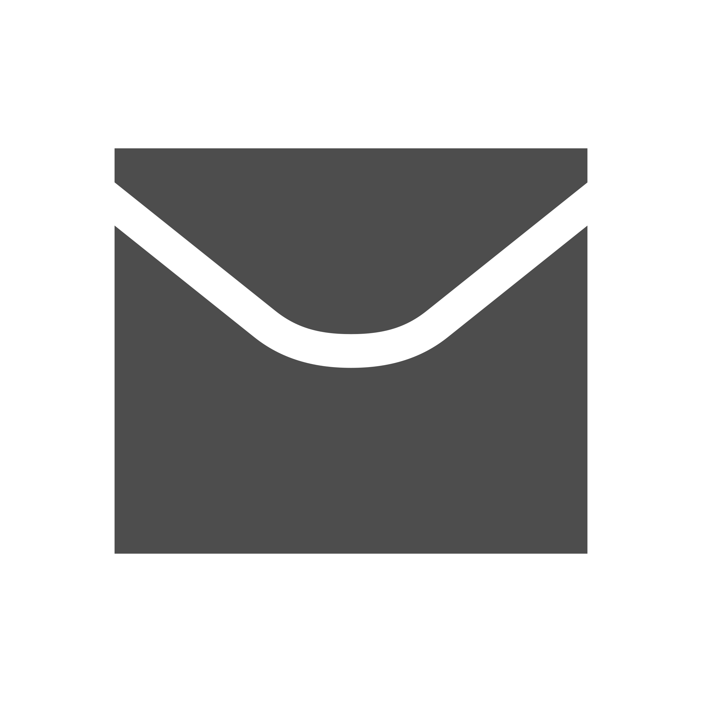 Mail icon by m1981