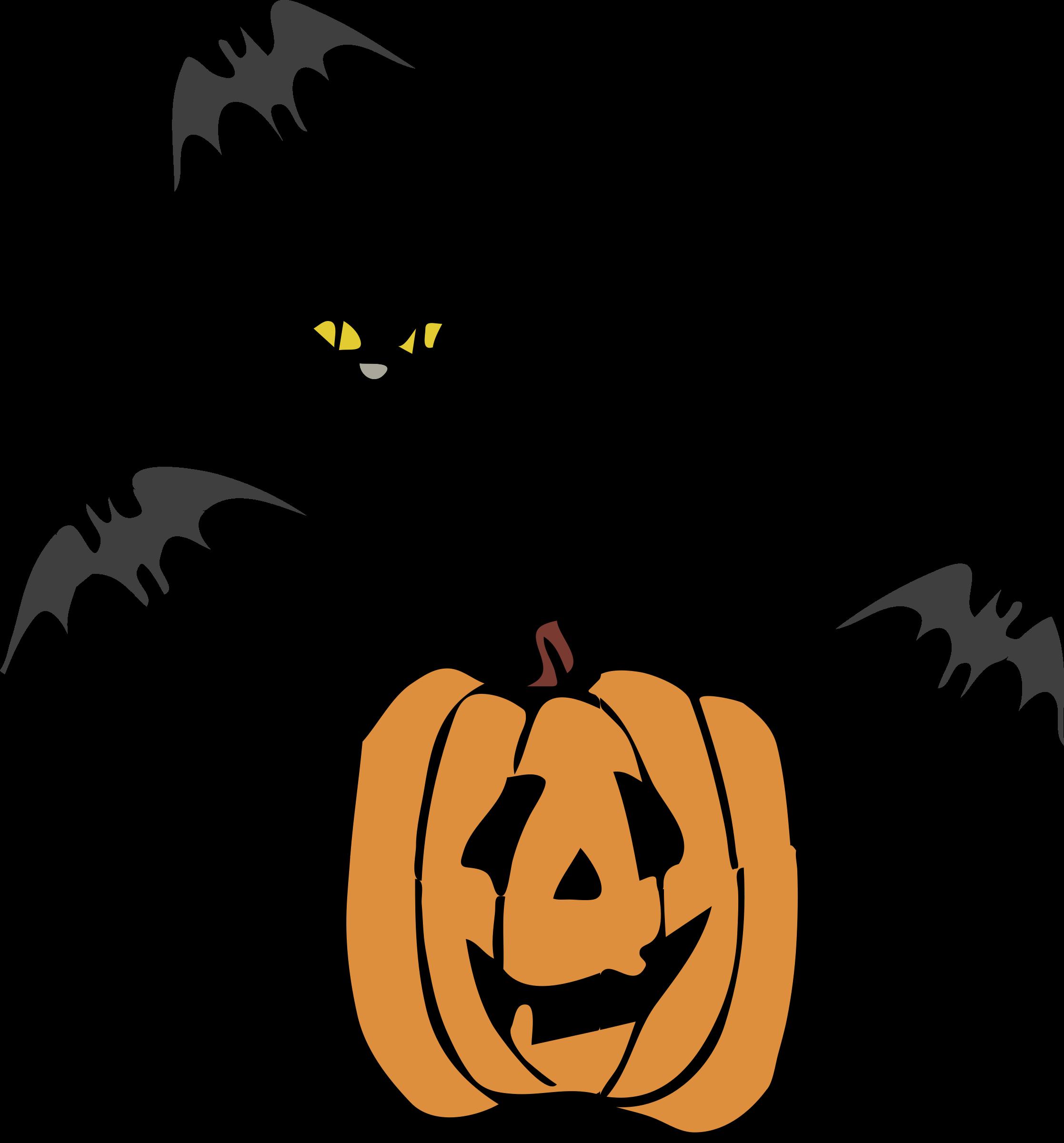Картинки на хэллоуин для распечатки цветные красивые