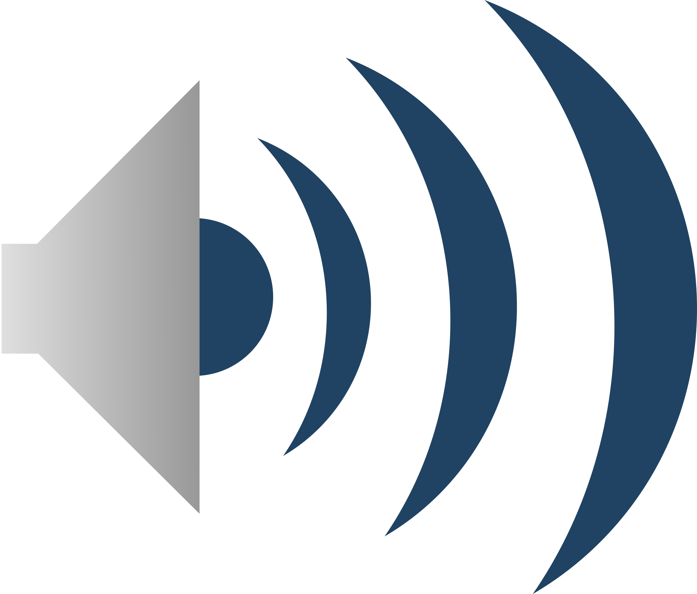 Audio icon by atlantis