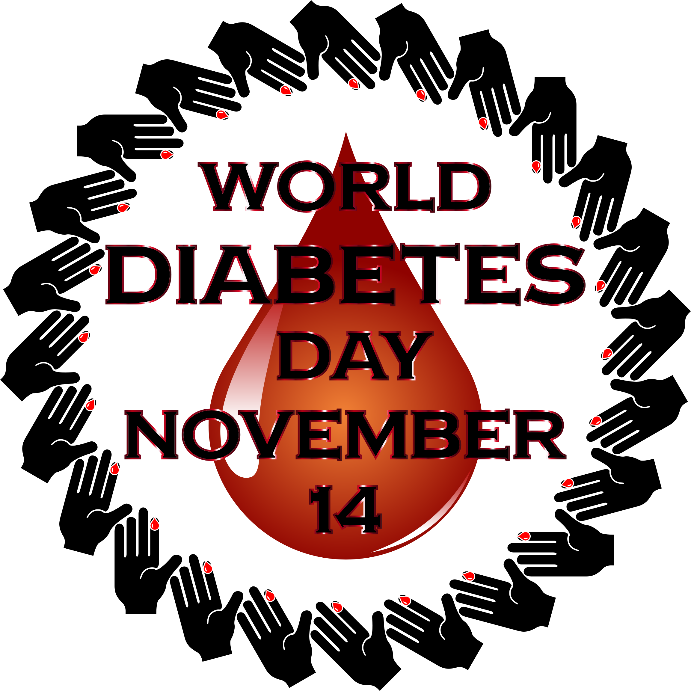 World Diabetes Day Fixed by GDJ