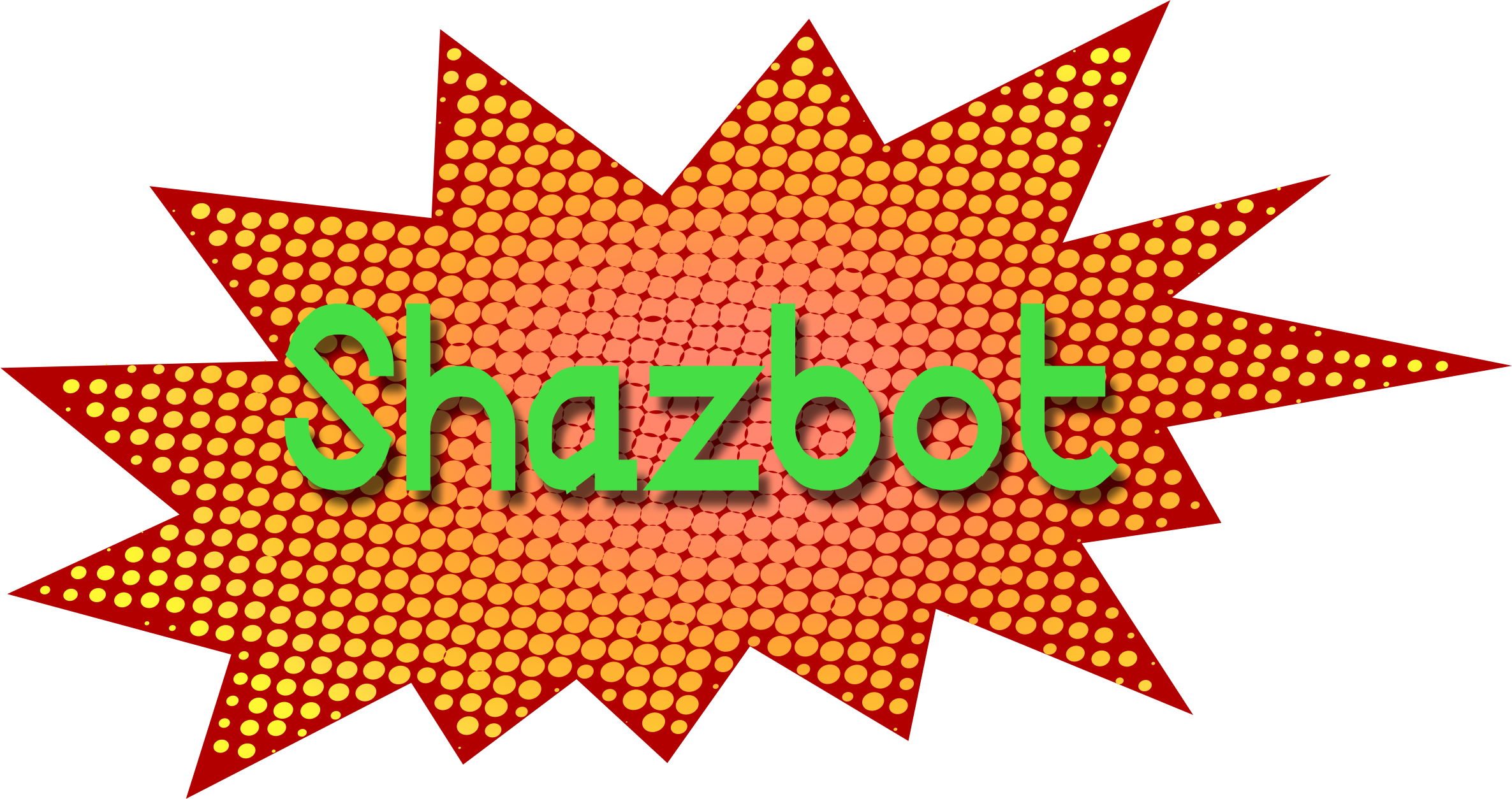 Shazbot by Arvin61r58
