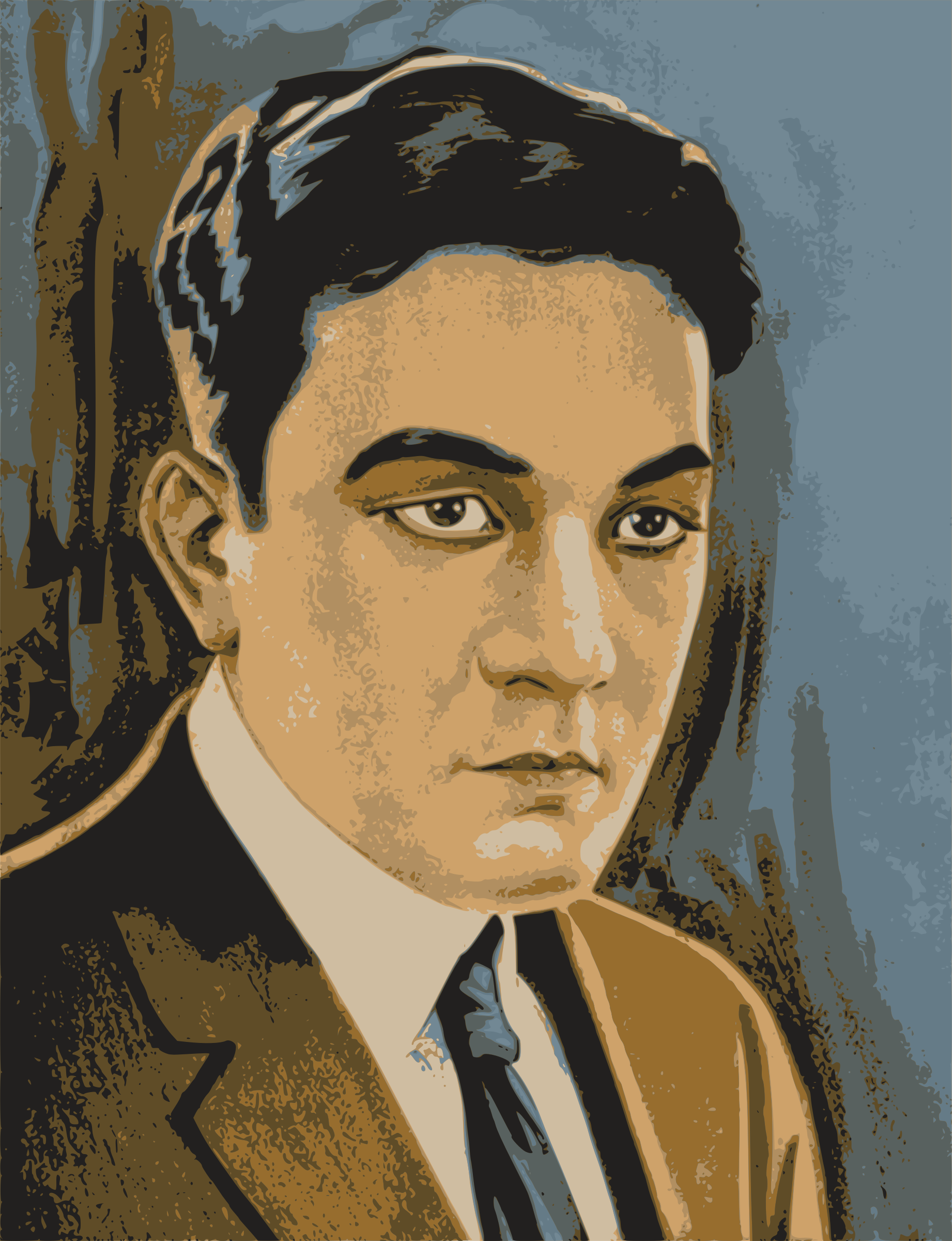 Sessue Hayakawa by j4p4n