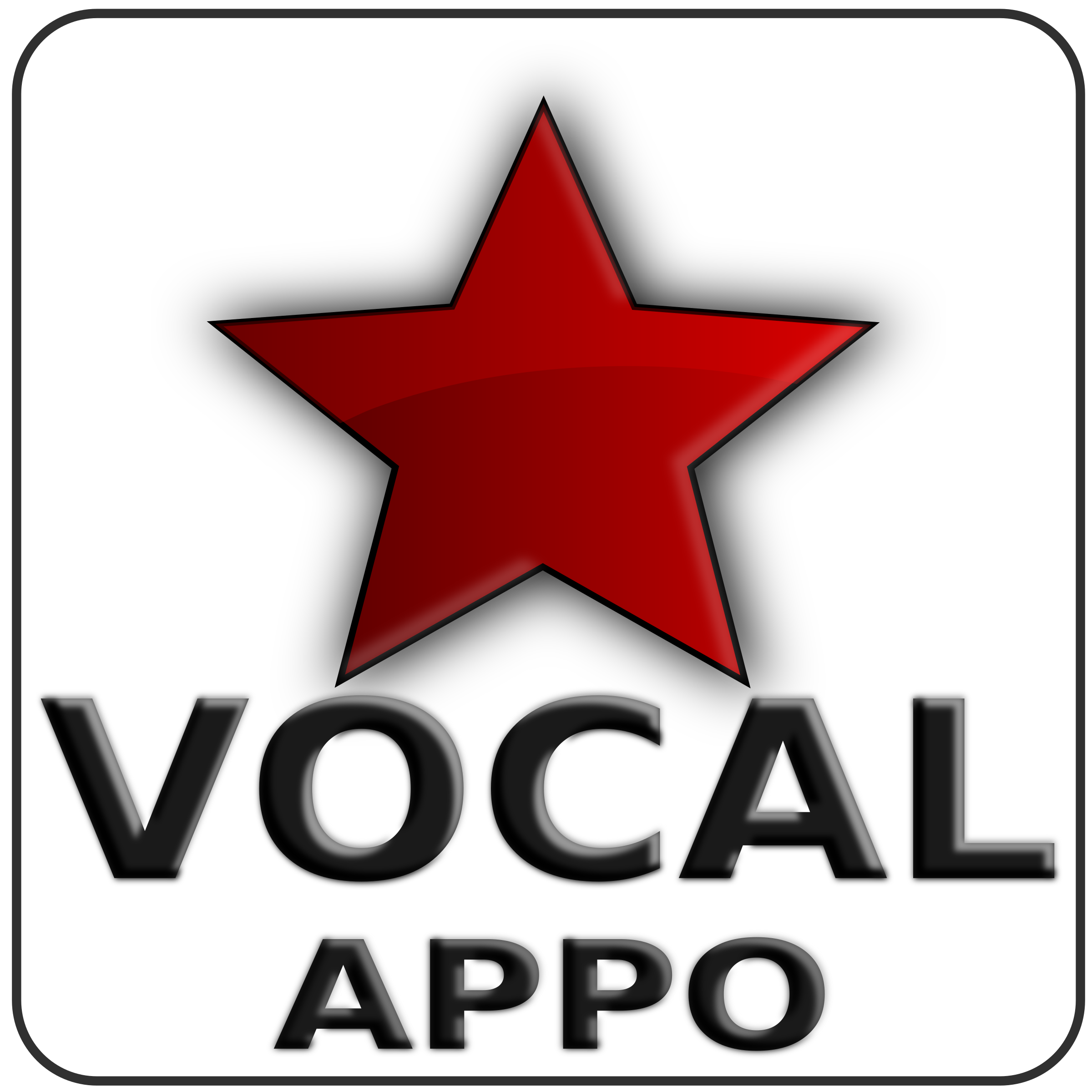 VocalLogo by fitorec