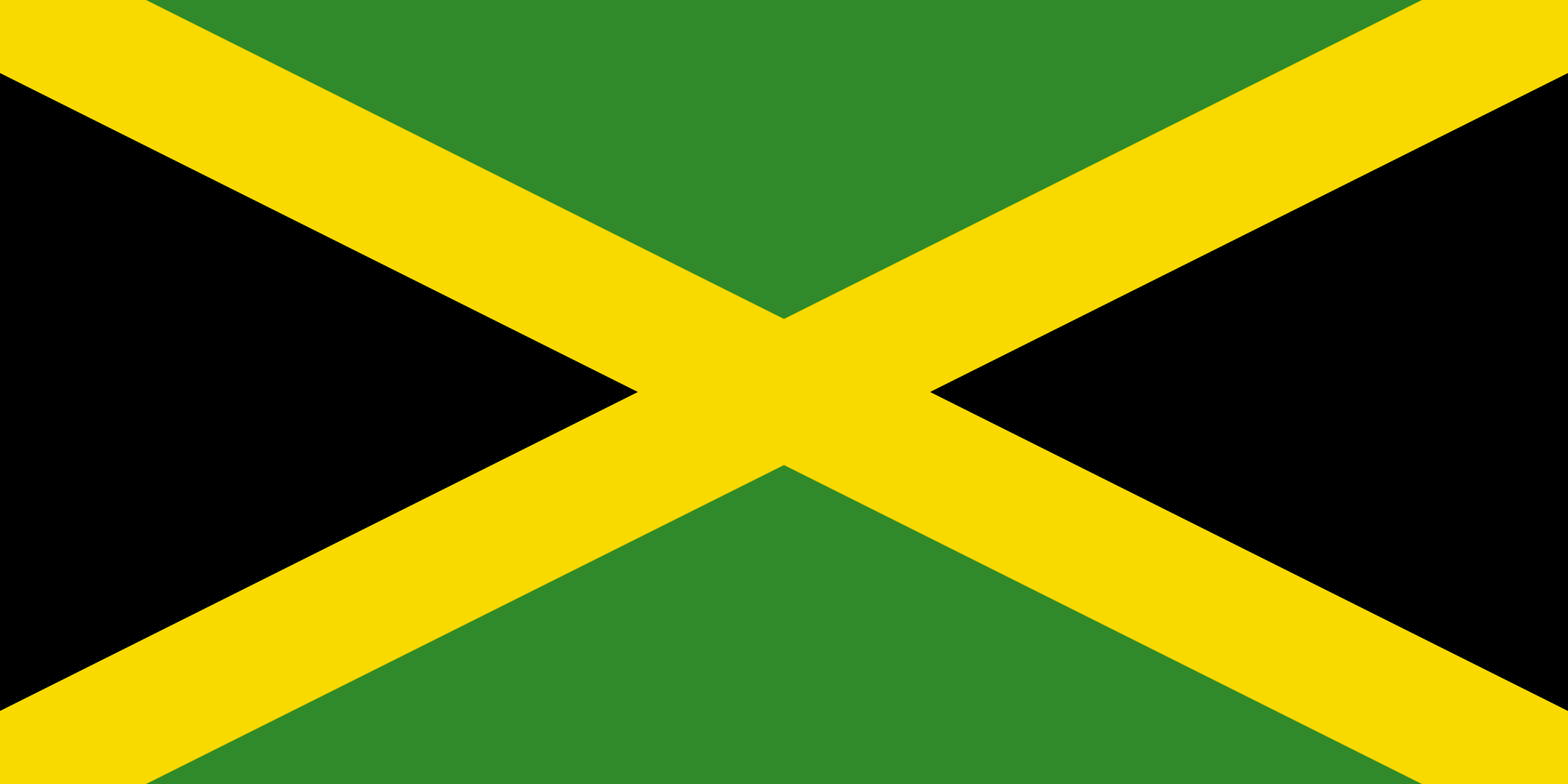 Jamaican Flag by shoeshinecs