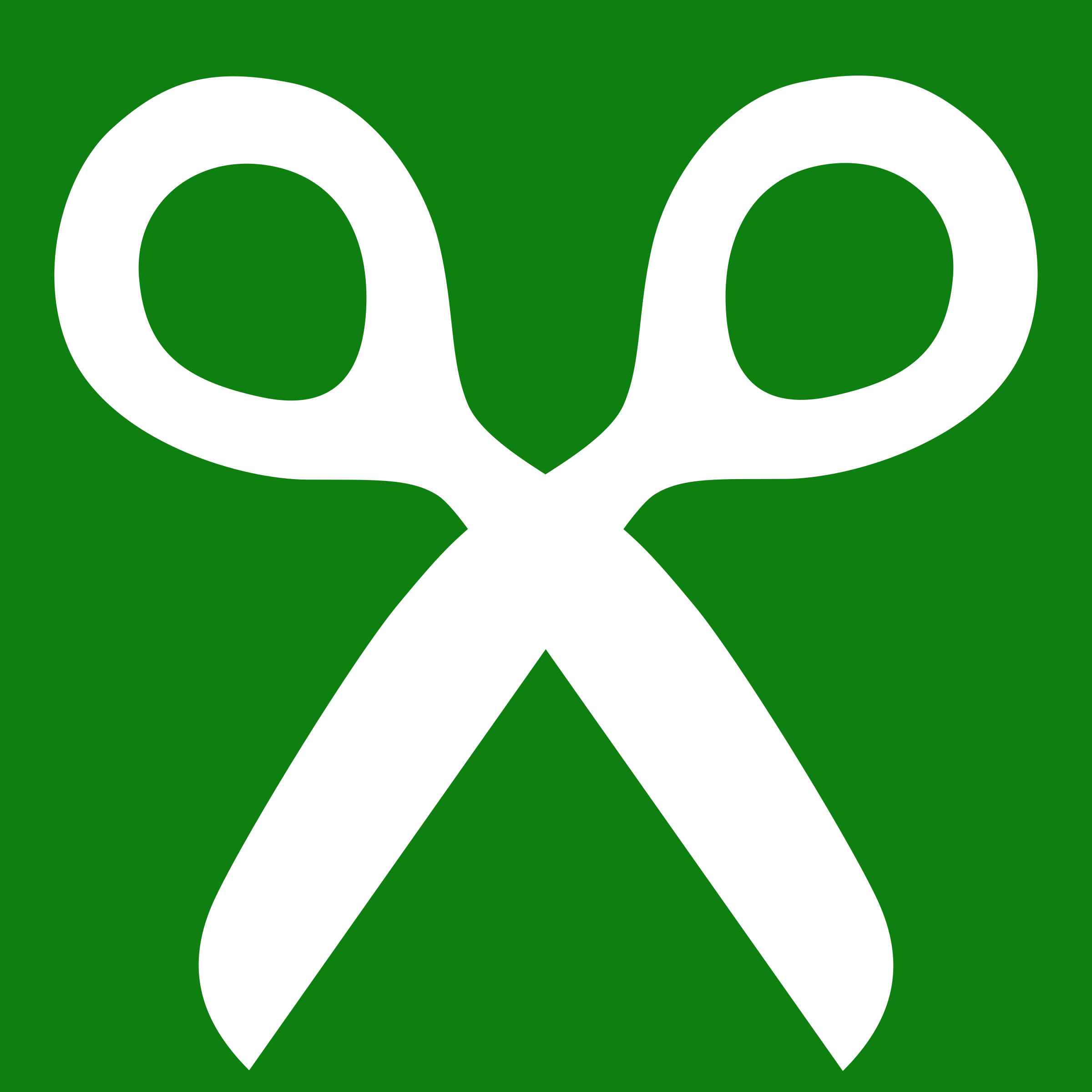 Flag of Esashi, Soya, Hokkaido (green version) by Fred the Oyster