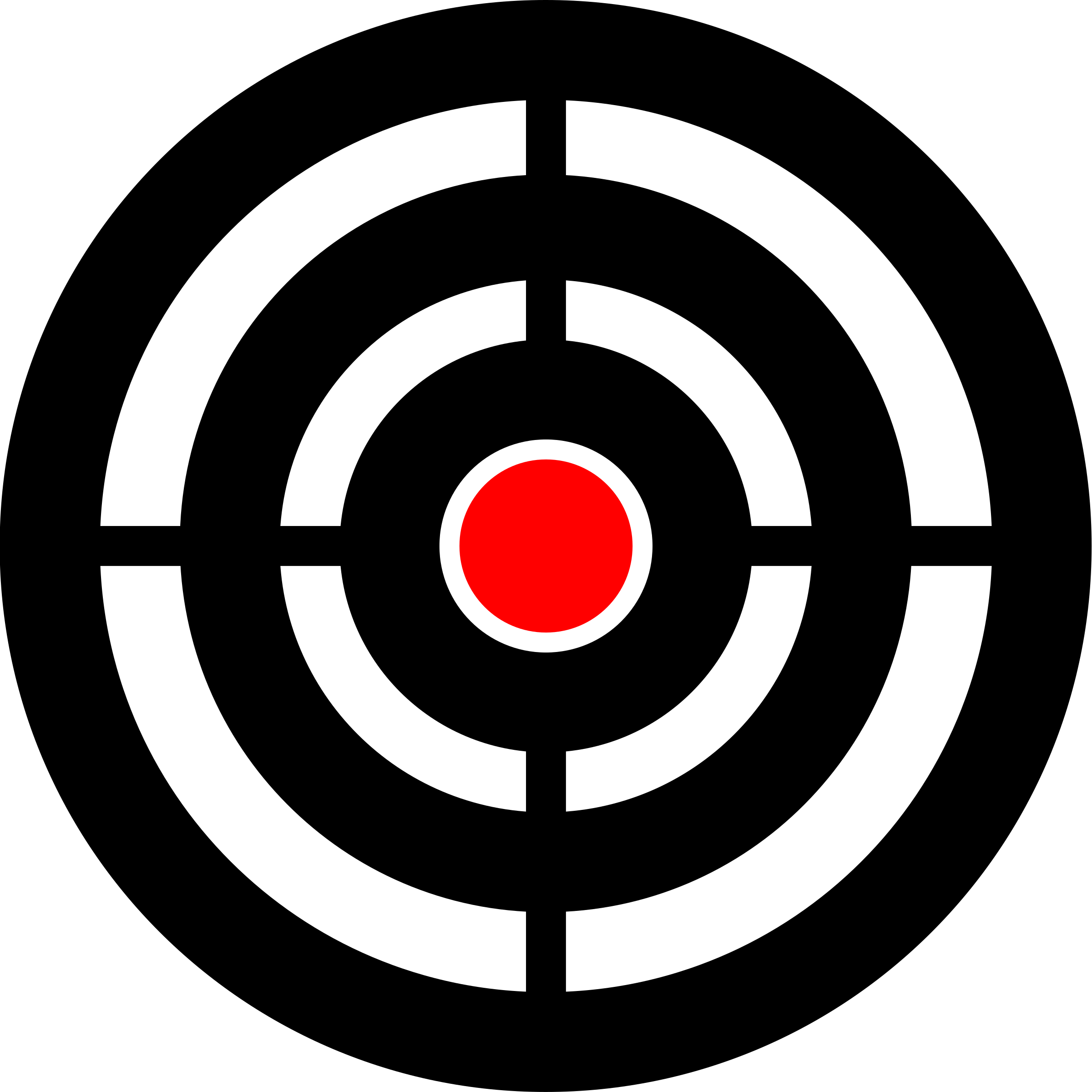 Laser Tag Target Clip Art Target 20clipart Pictures to pin on ...