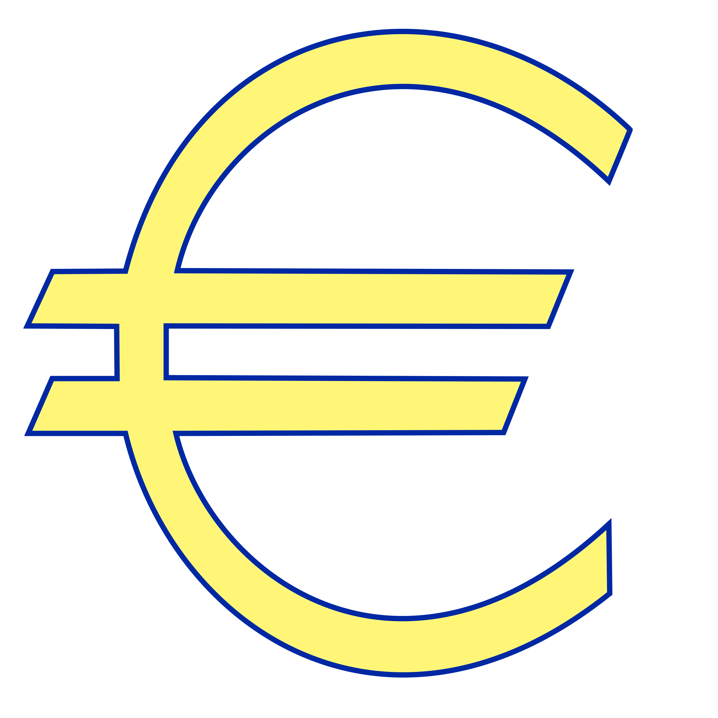 Money euro symbol by Archie