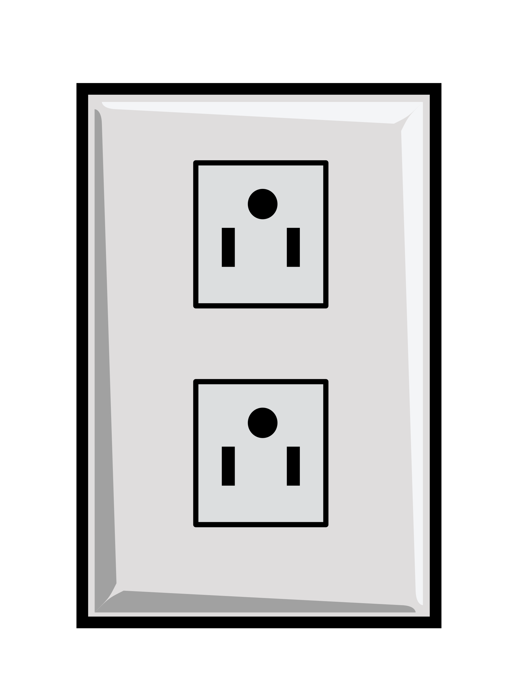 Power Outlet, US by bnielsen