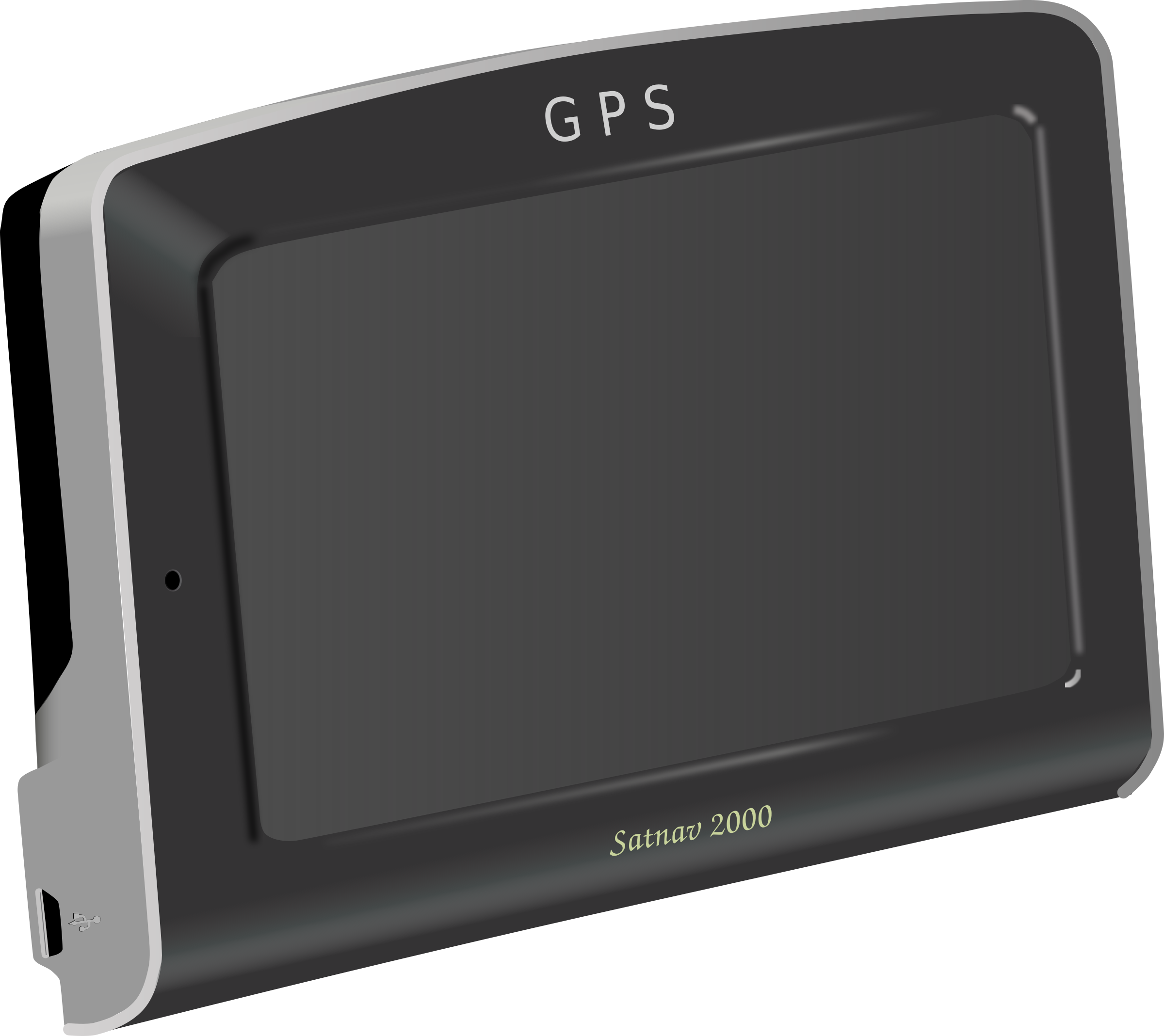 GPS by J_Alves