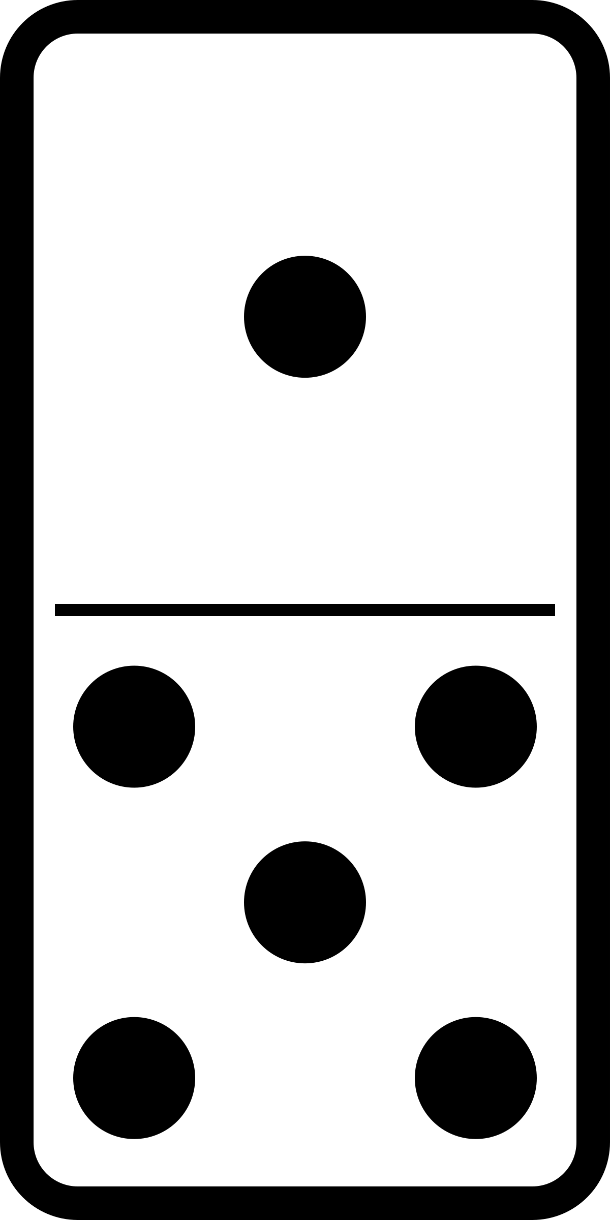 domino set 11 by molumen