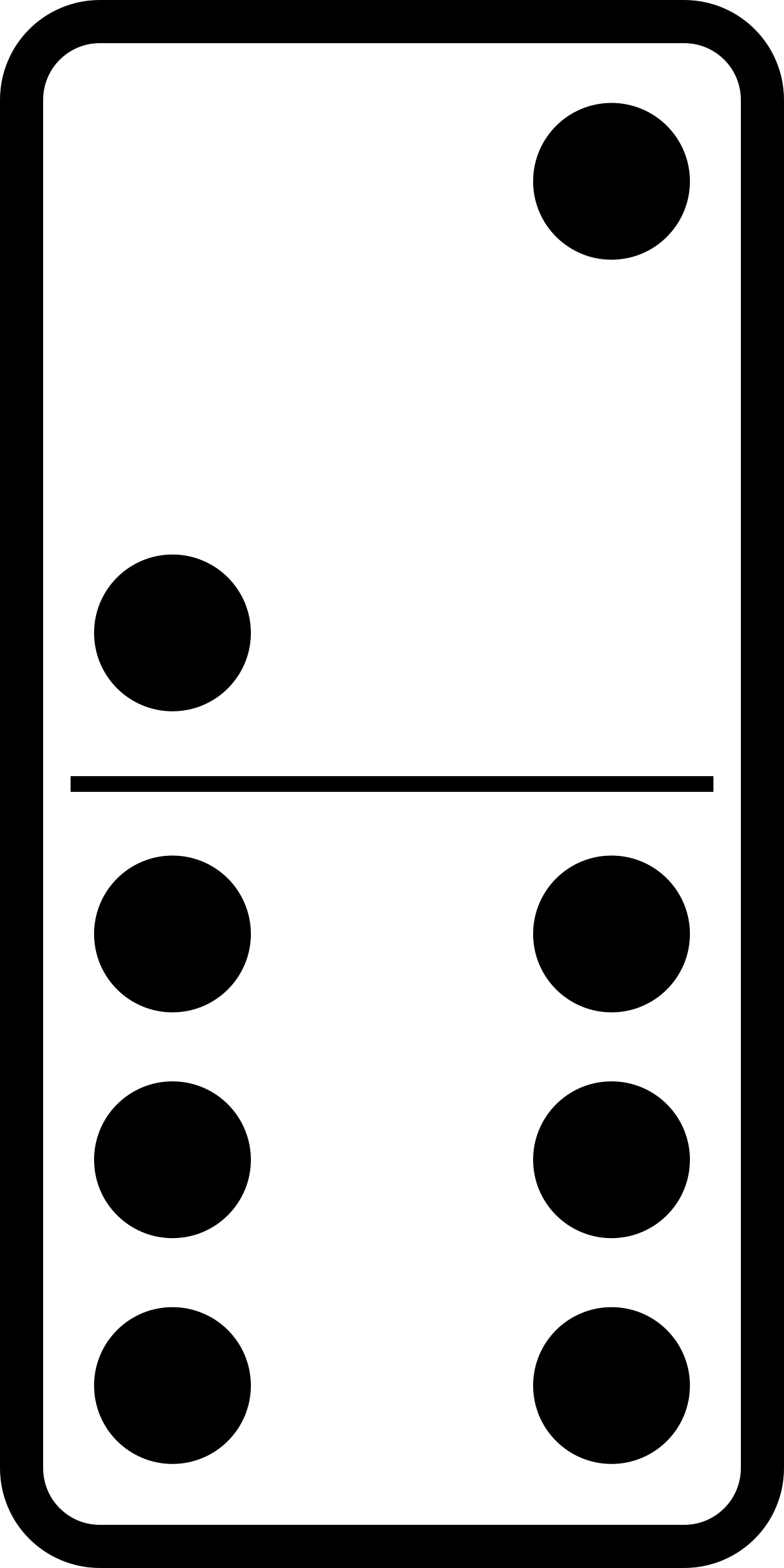 domino set 17 by molumen