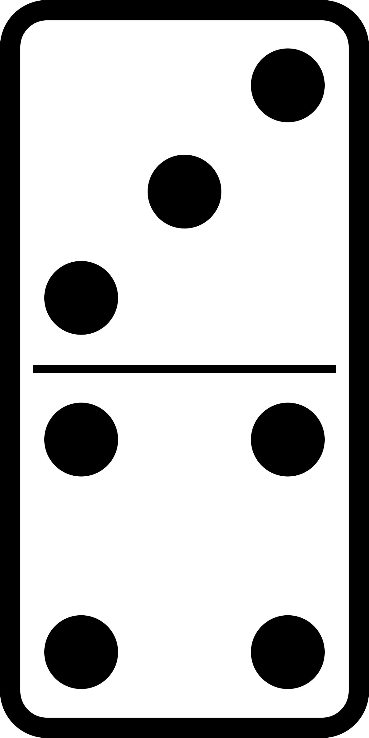 domino set 19 by molumen