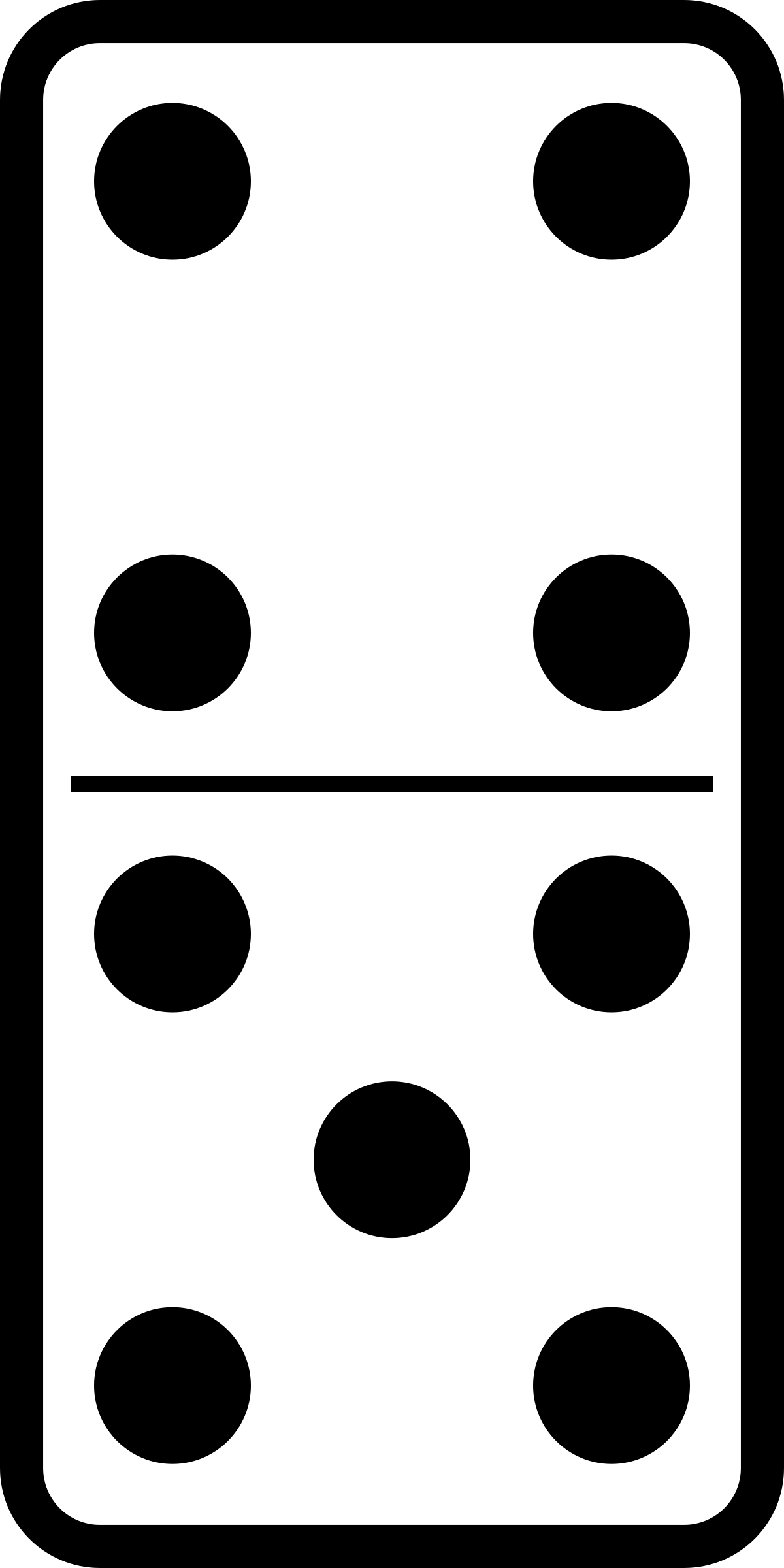 domino set 23 by molumen
