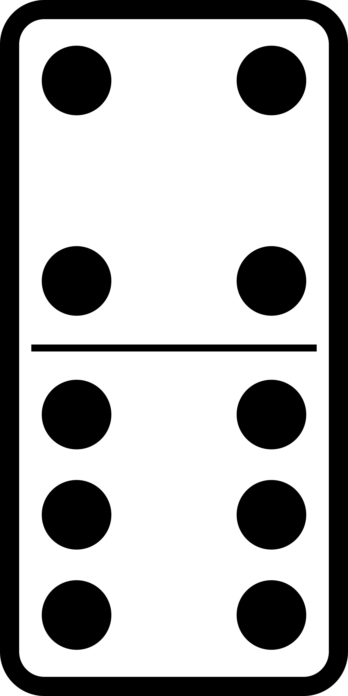 domino set 24 by molumen