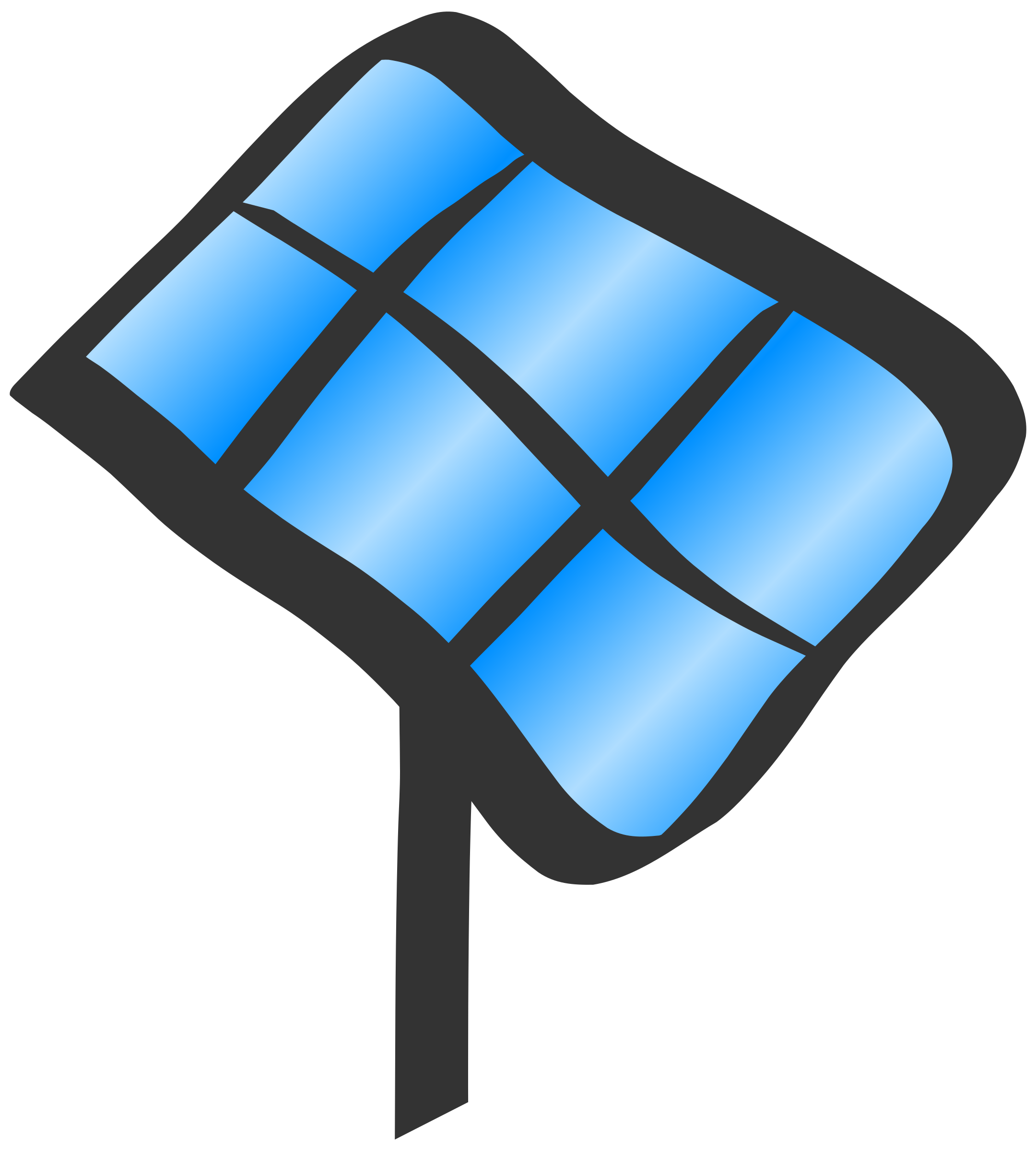 Solar Tracker by erlandh