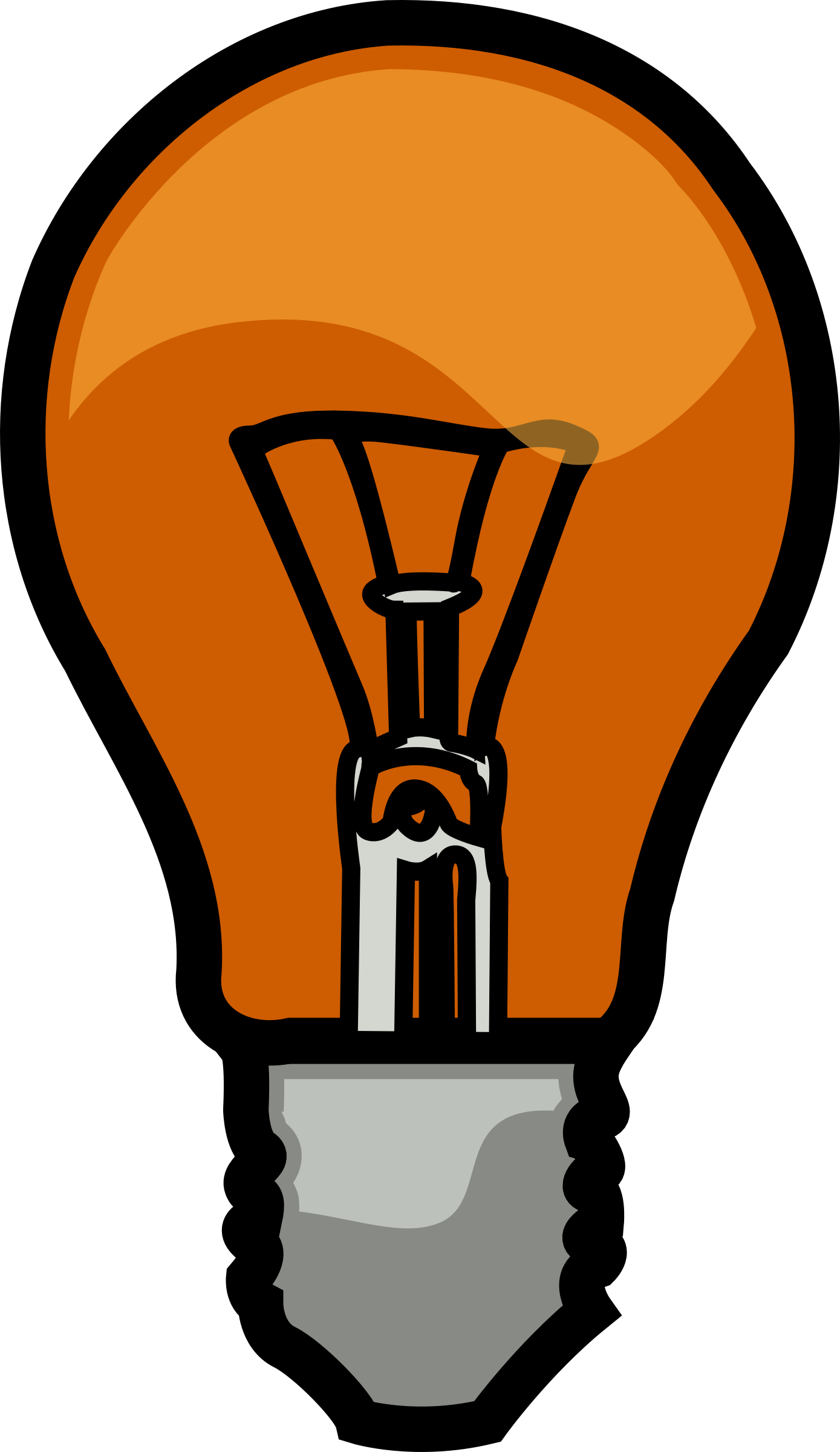 Light Bulb 1 by dandelionmood