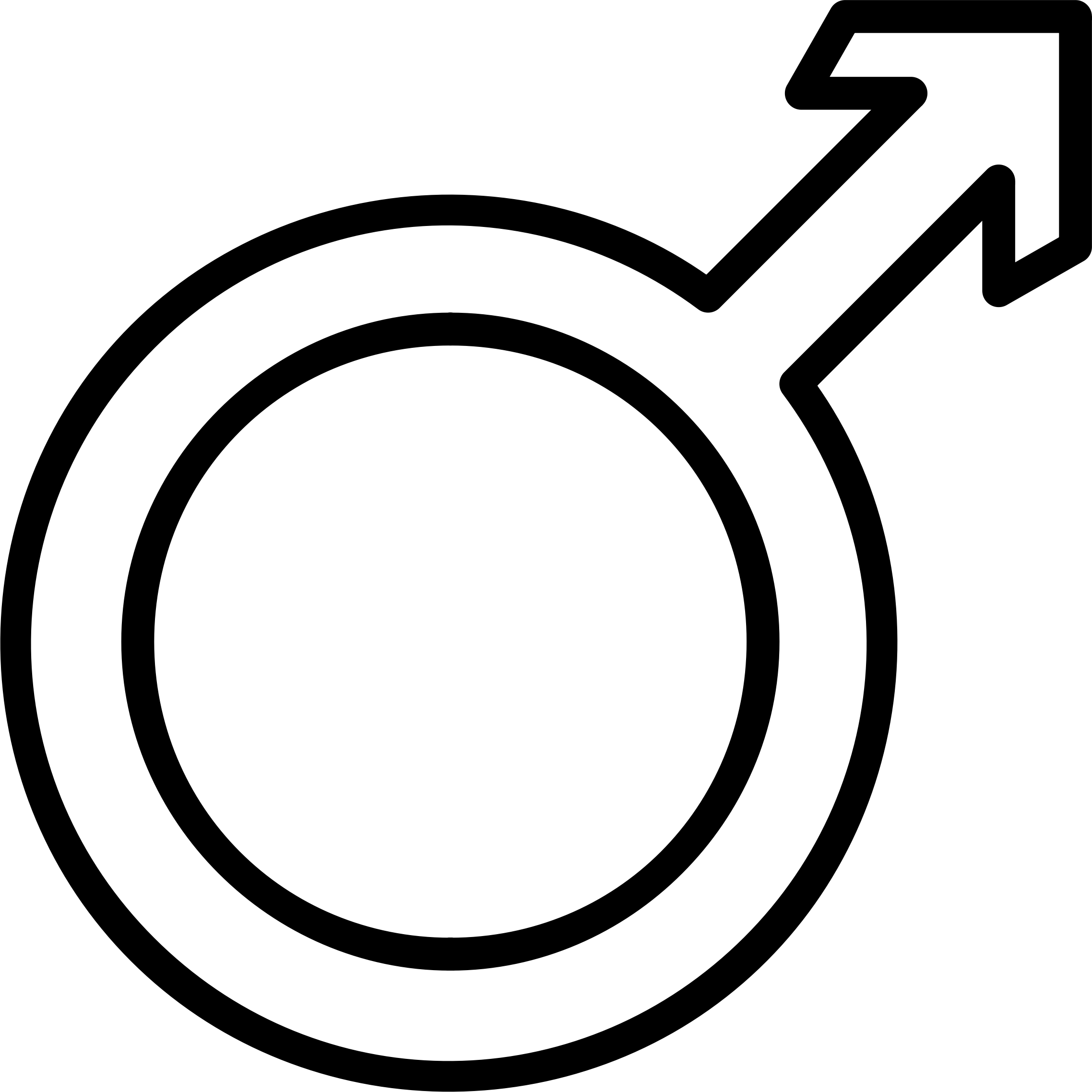 Male Symbol by kumar35885