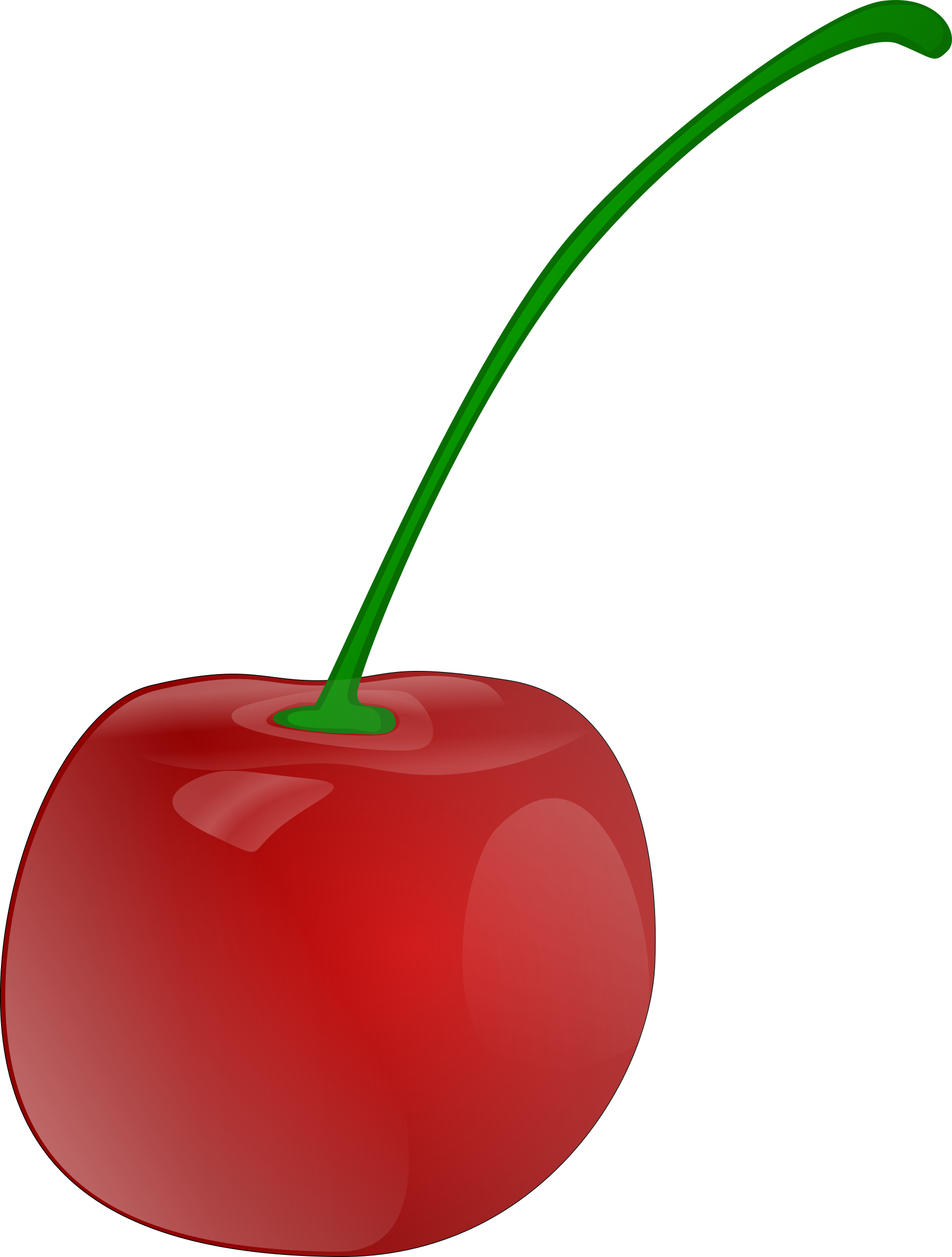 Cherry by Anonymous