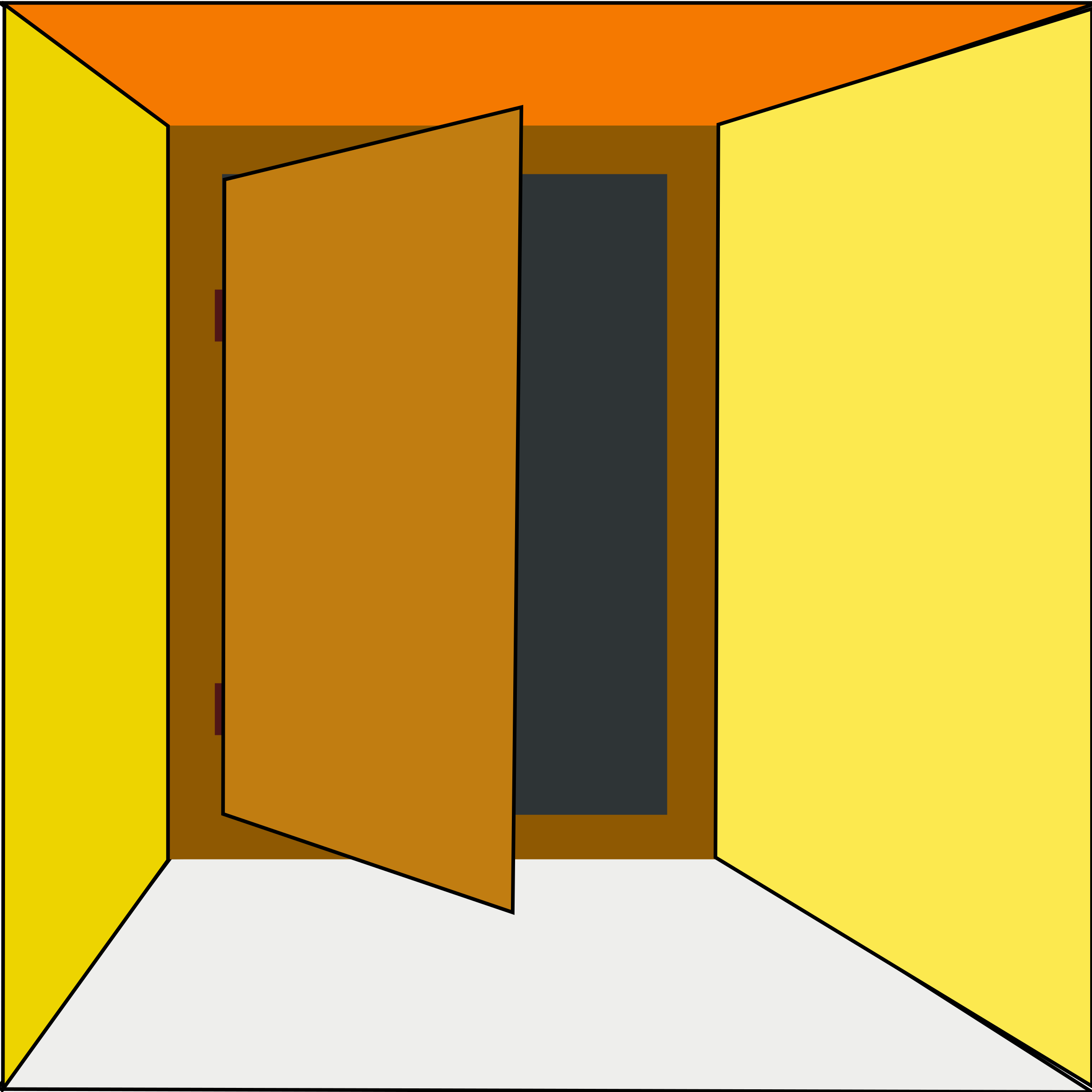 netalloy door exit by netalloy