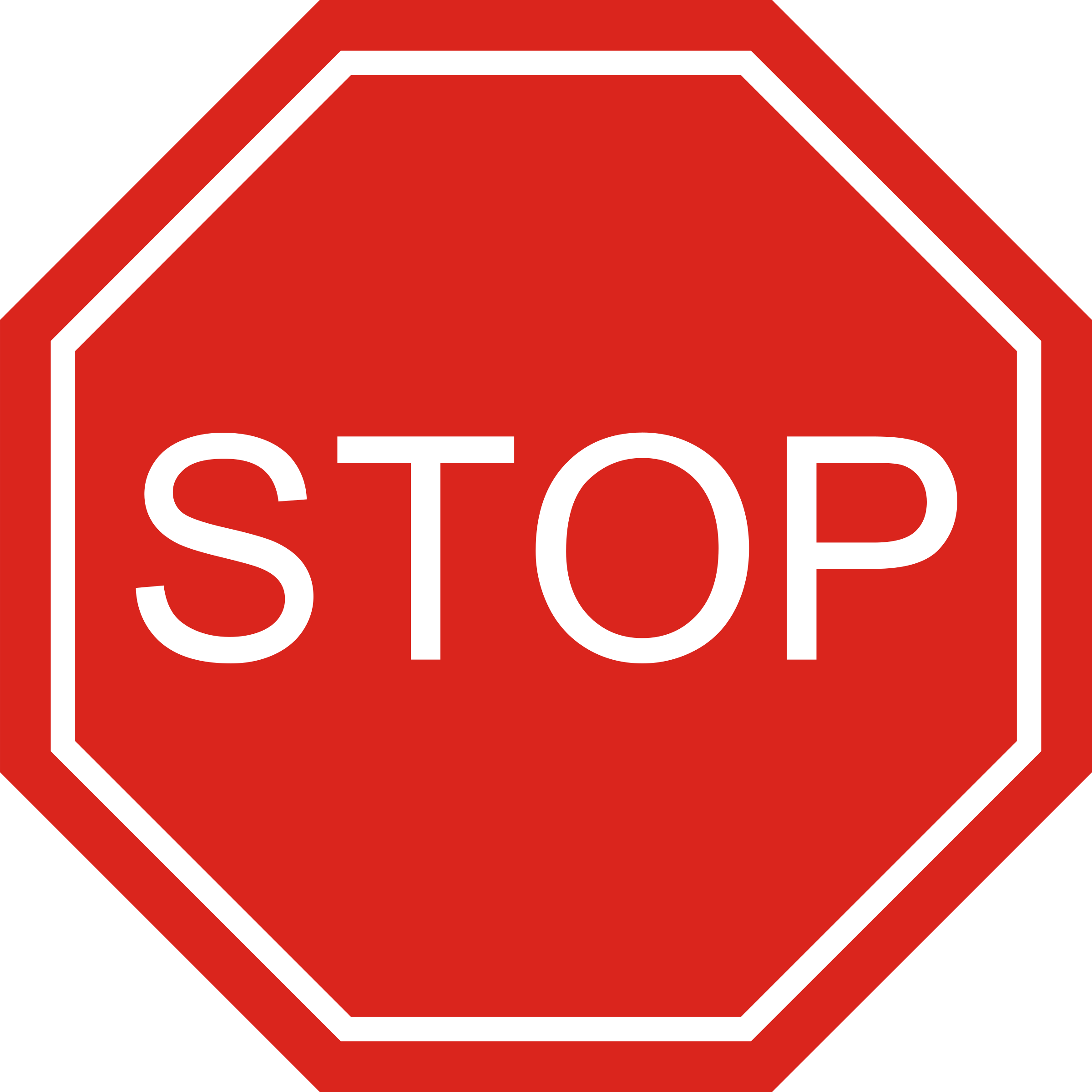 Stop Sign by palomaironique