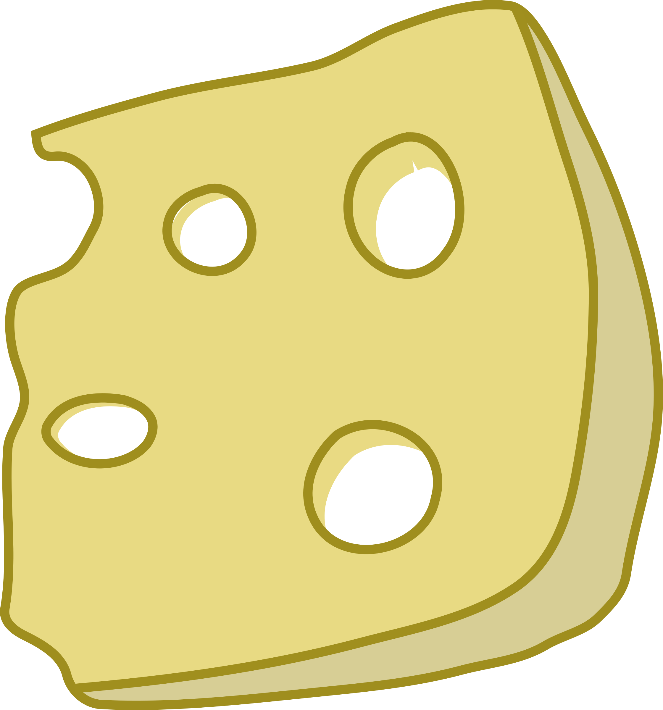 Cheese by laobc