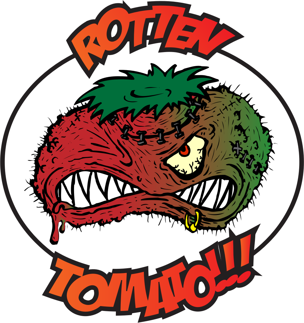 Rotten Tomato by conman1040