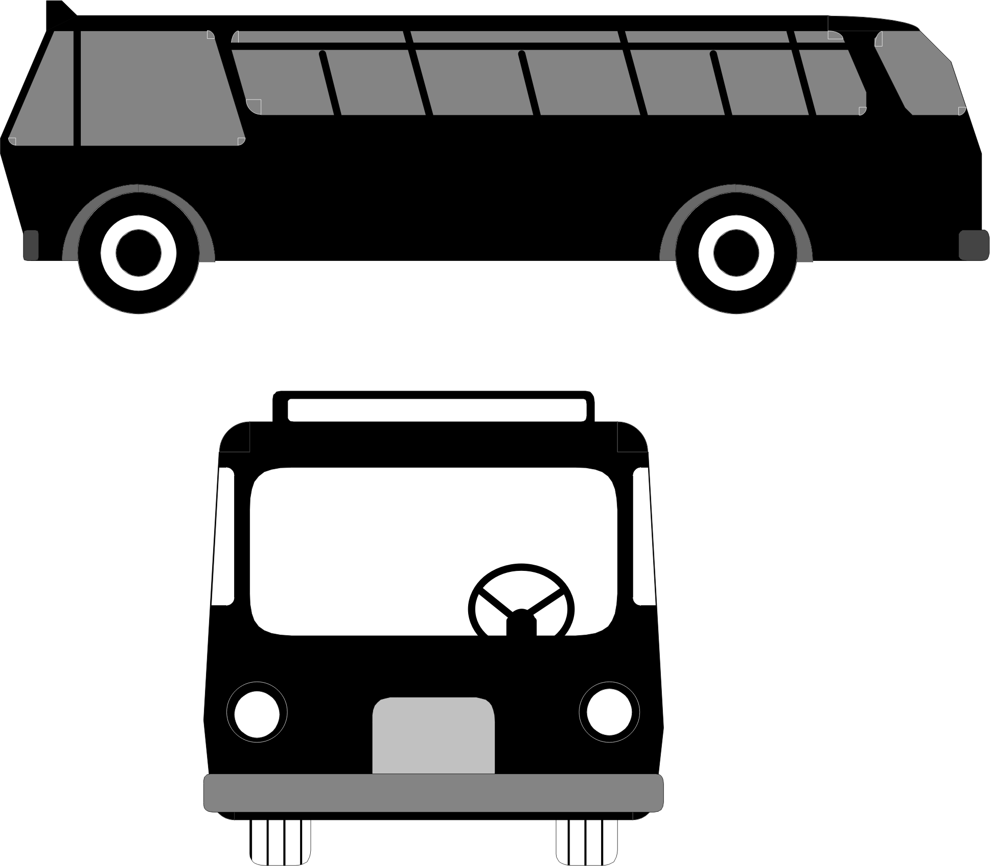 bus 01 by Anonymous