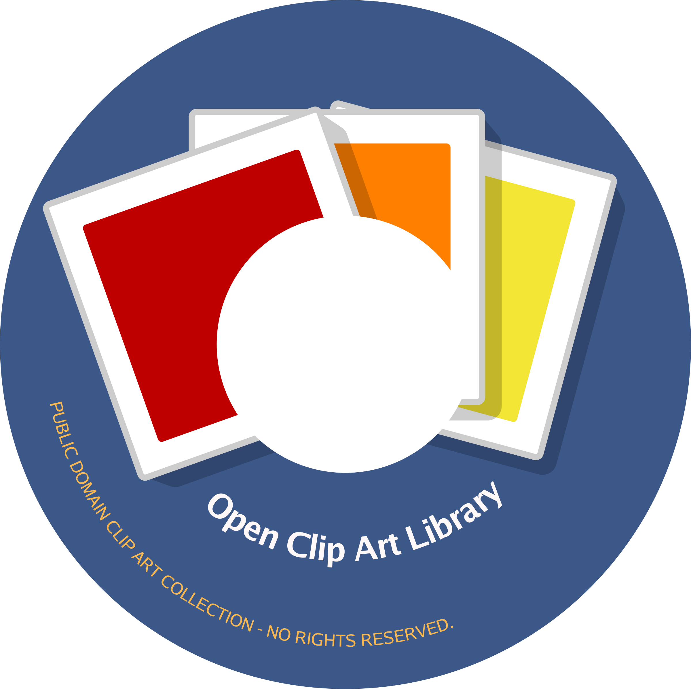 cdlabel openclipart c 01 by Anonymous