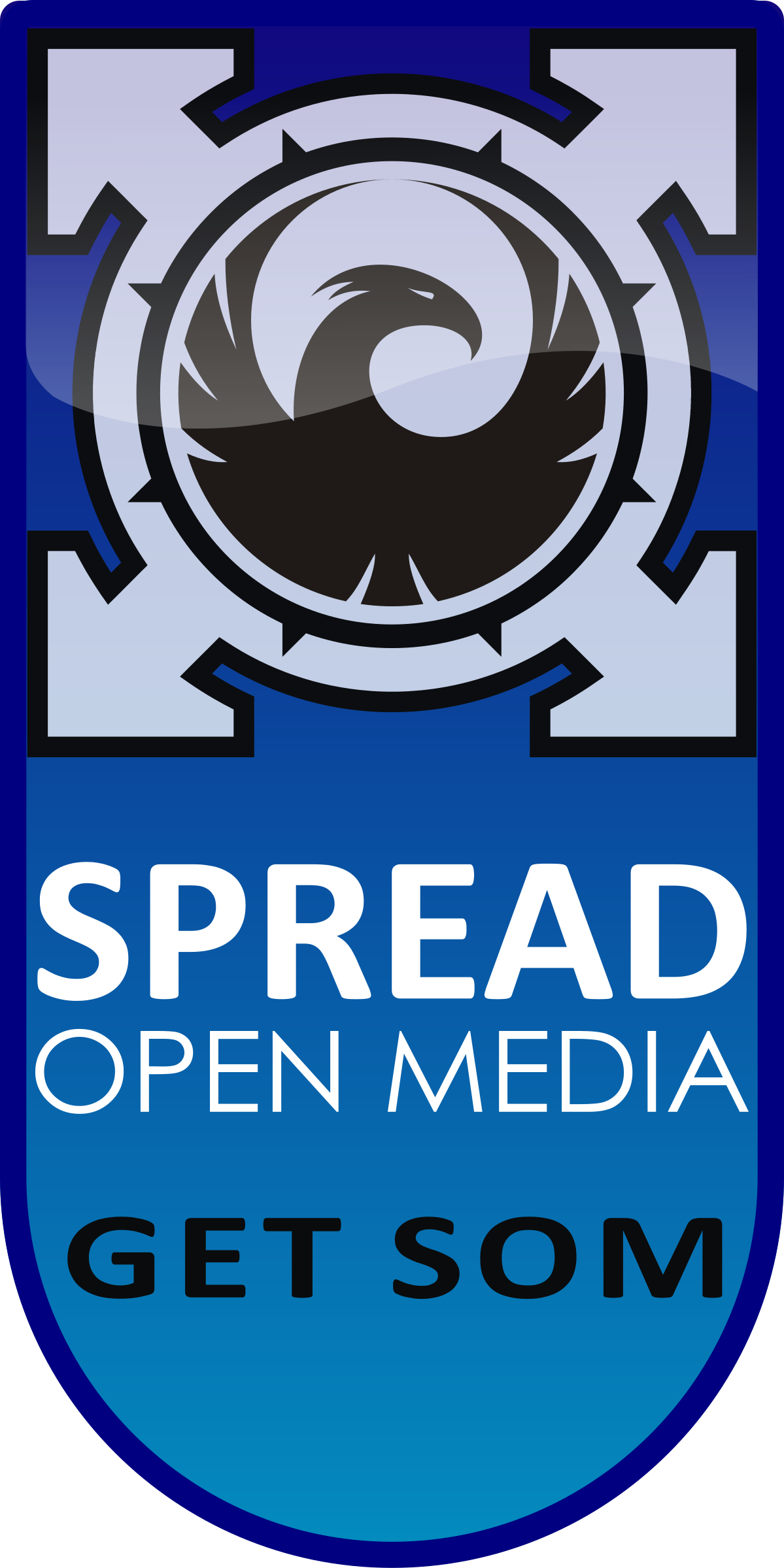 Get SOM - Spread Open Media by mabroox