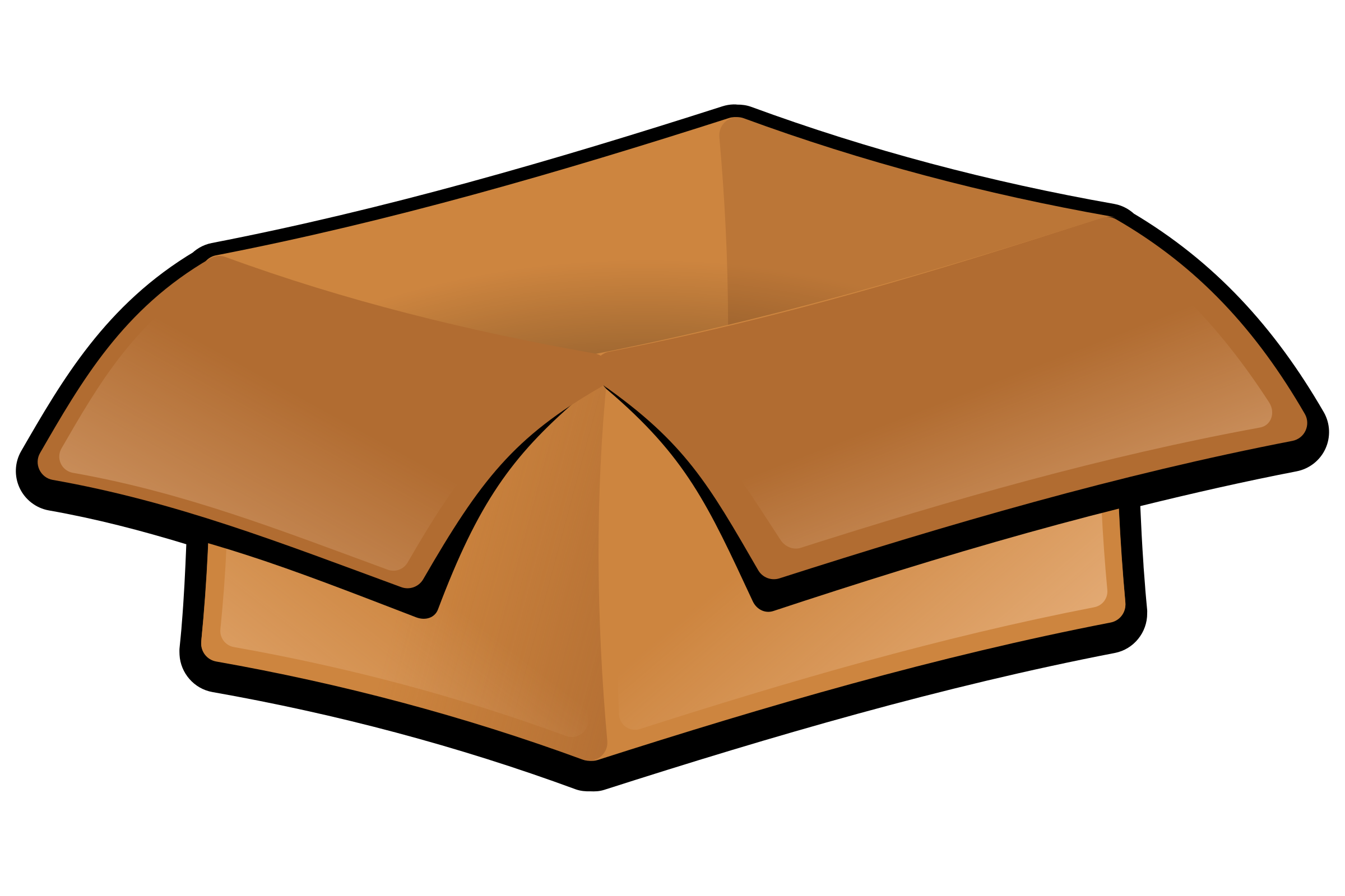 Open Box by jonata