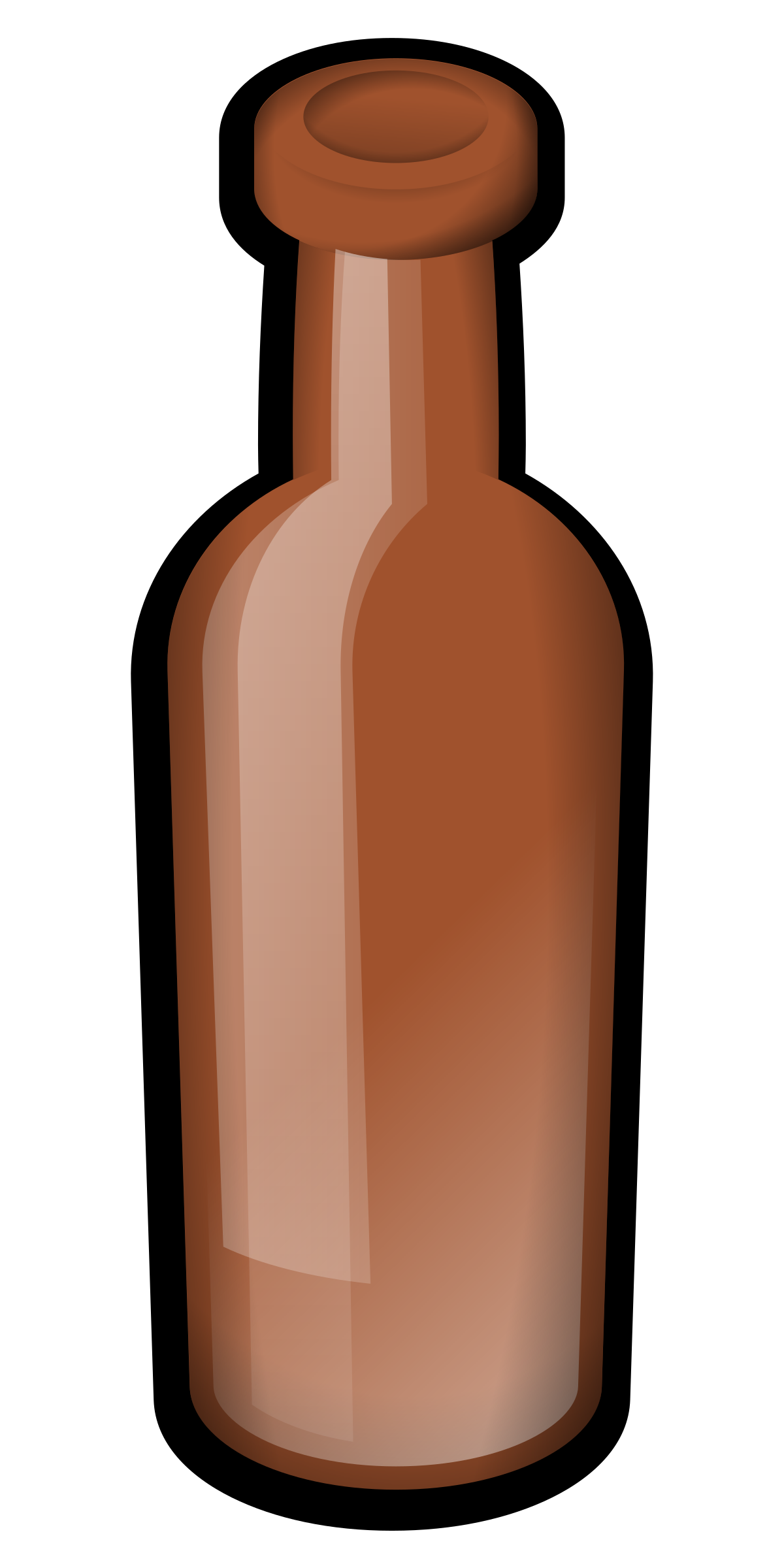 Bottle by jonata